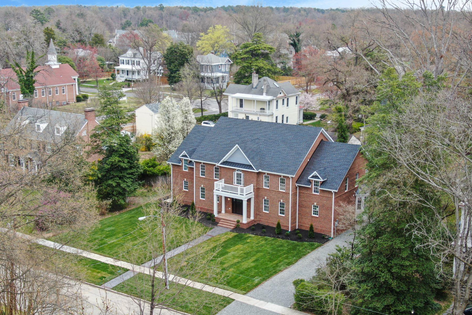 Single Family Homes 為 出售 在 3619 Noble Avenue, Richmond, Va, 23222 Richmond, 弗吉尼亞州 23222 美國