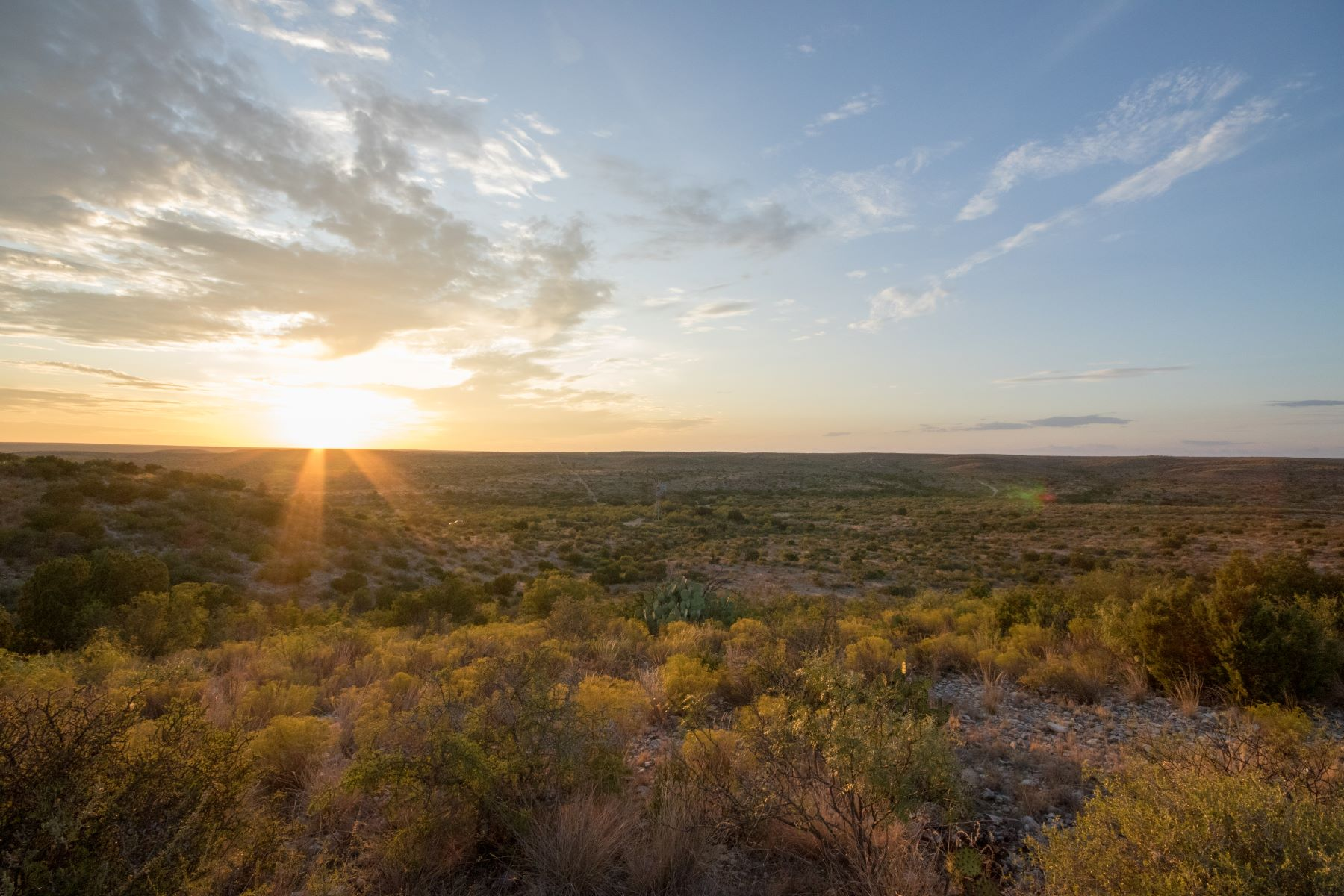 Land for Sale at Langtry Ranch Hartgrove-Winters Rd Langtry, Texas 78871 United States