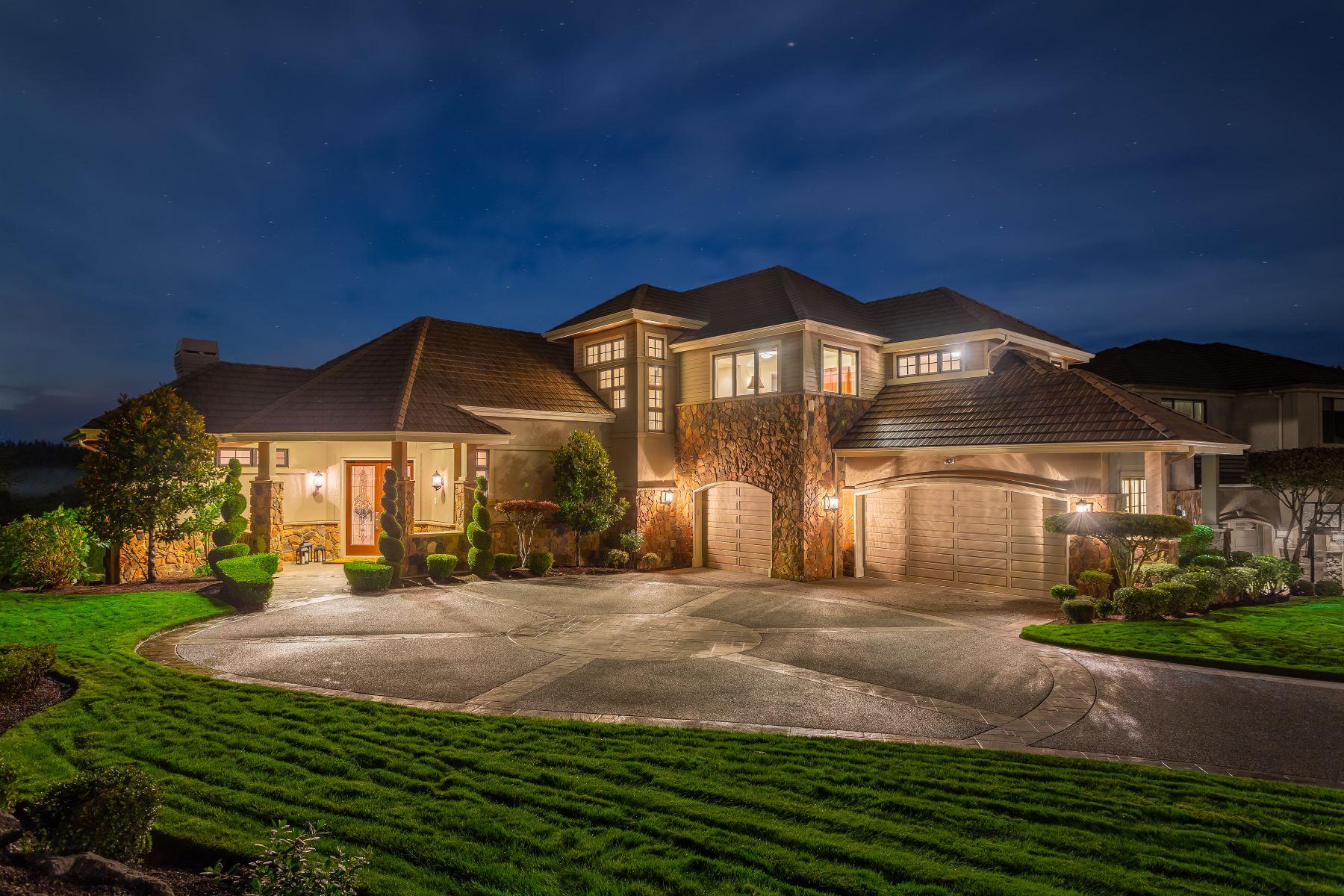Single Family Homes for Sale at 15612 Southeast 83rd Street, Newcastle, WA 98059 15612 SE 83rd Ct Newcastle, Washington 98059 United States