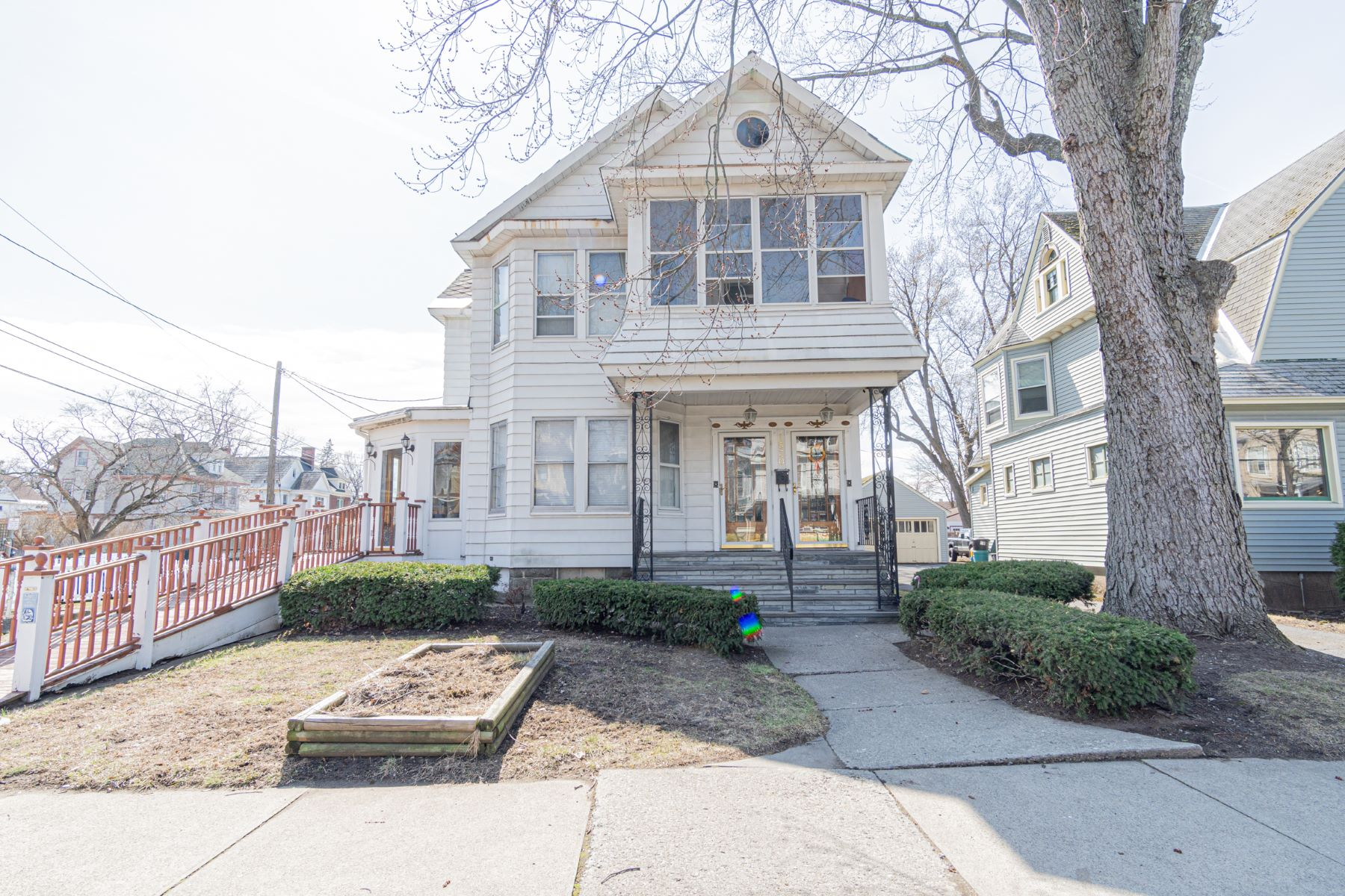 Other Residential Homes for Sale at Schenectady 2 Family on Upper Union Street 1530 Union Street Schenectady, New York 12309 United States