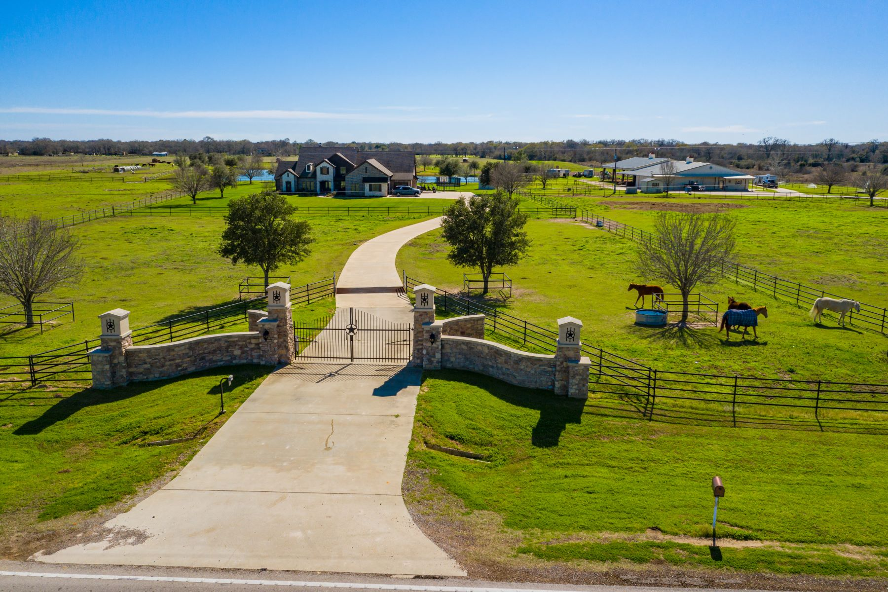Land for Active at 40315 Farm to Market 3346, Hempstead, TX 77445 40315 Farm to Market 3346 Hempstead, Texas 77445 United States