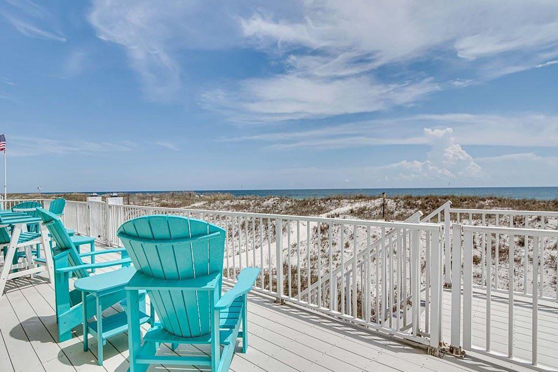 Single Family Homes 용 매매 에 2283 W Beach Blvd, Gulf Shores, Al, 36542 Gulf Shores, 앨라바마 36542 미국