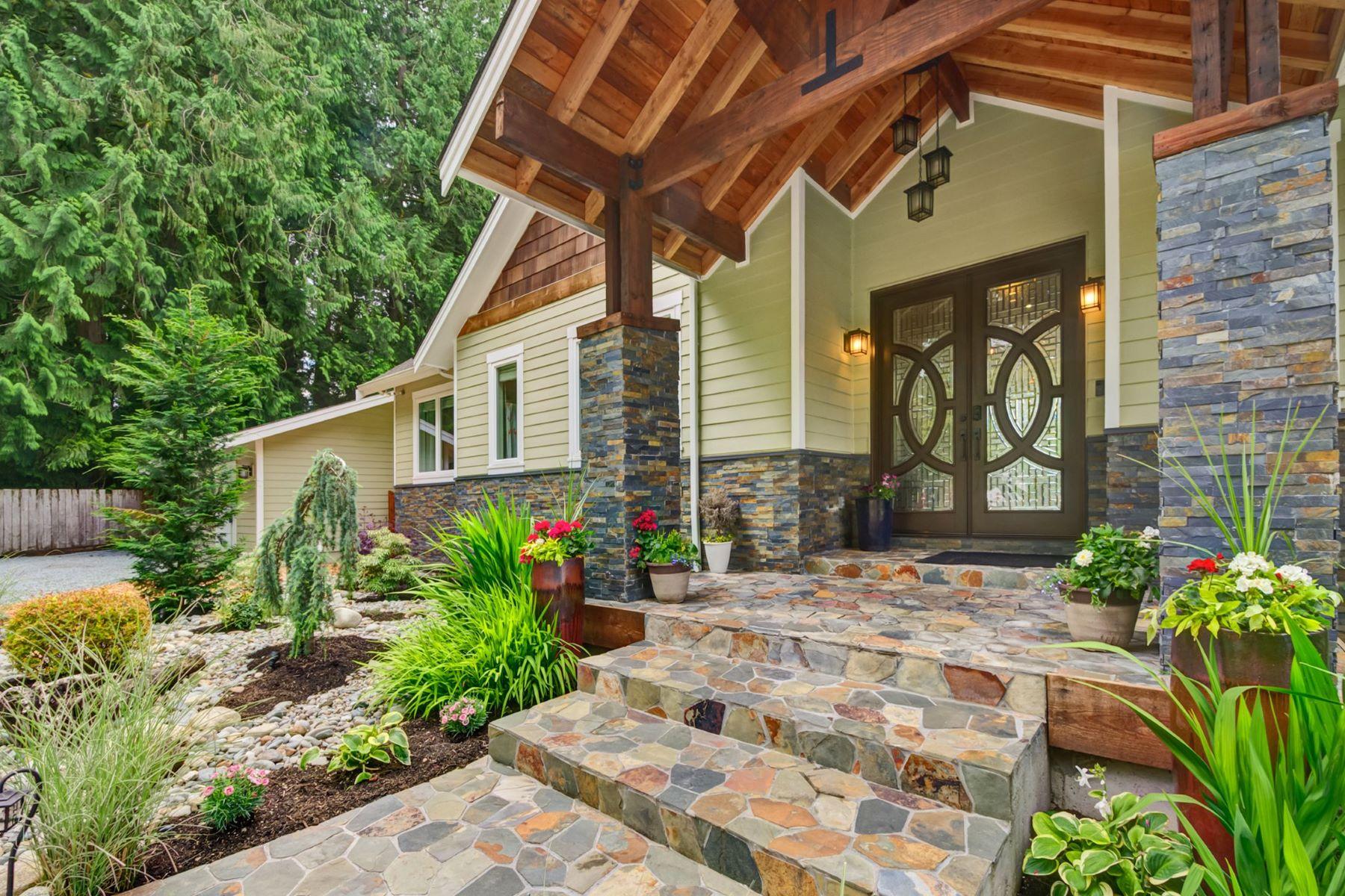 Single Family Homes por un Venta en 4605 252nd Ave SE, Issaquah, WA 98029 4605 252nd Ave SE Issaquah, Washington 98029 Estados Unidos