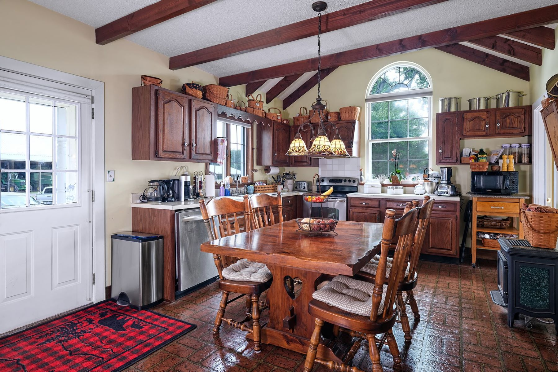 Additional photo for property listing at Dream-Come-True Farm Estate in Pemberton 218 Arneys Mount Road, Pemberton, New Jersey 08068 United States