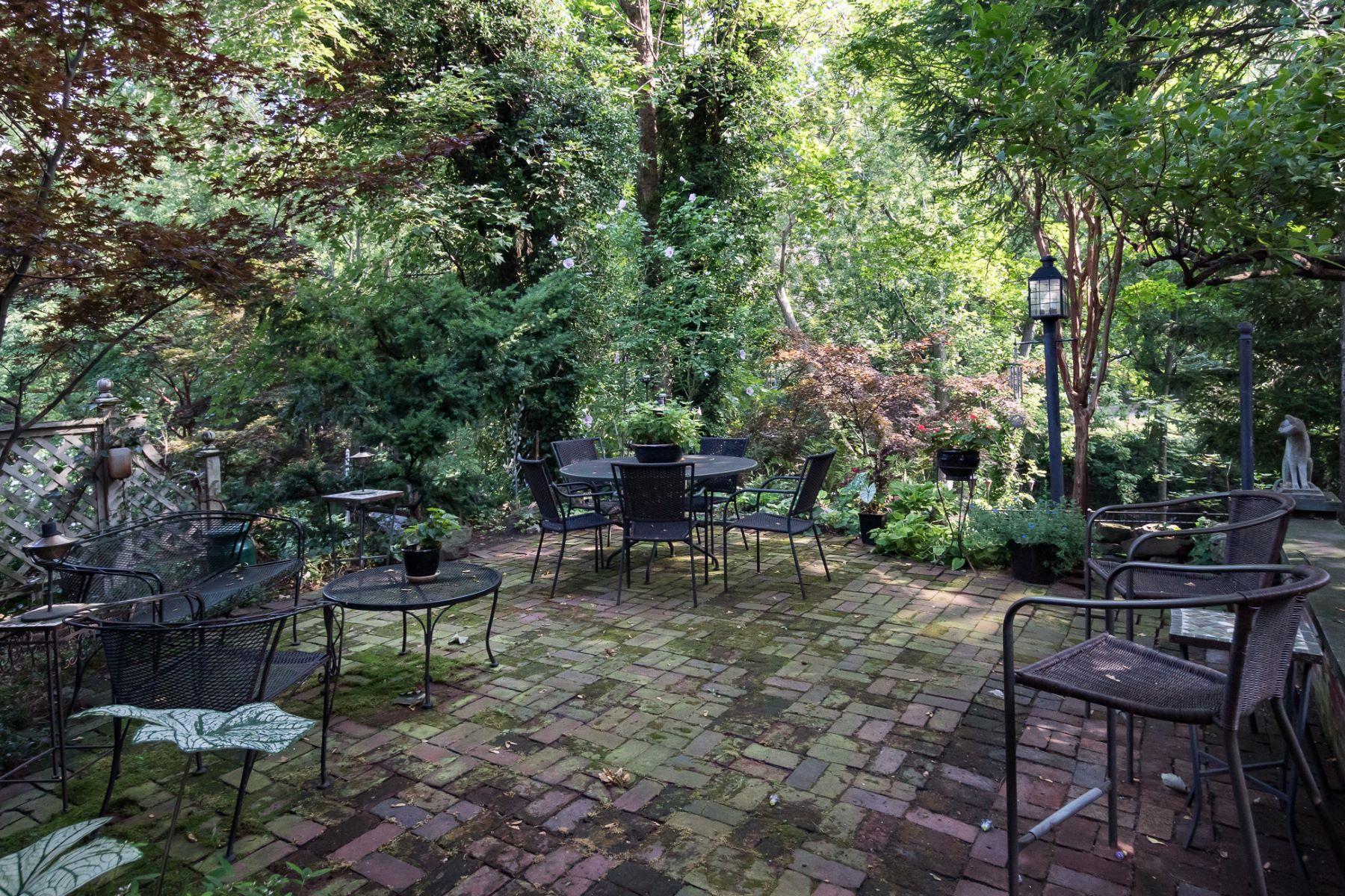Scenic Water Views in Historic Mill Hill 146 Mercer Street, Trenton, Nova Jersey 08611 Estados Unidos