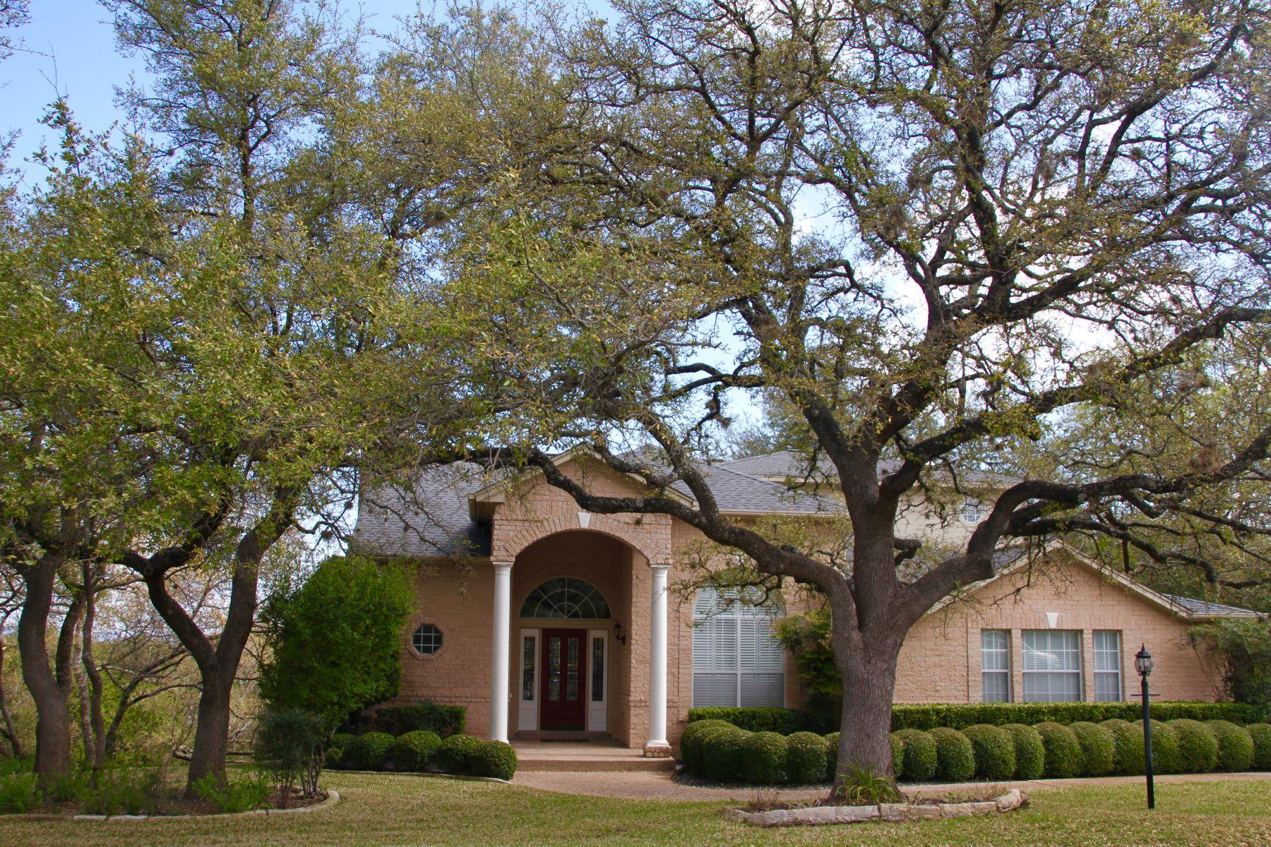 Single Family Homes für Verkauf beim 310 Timpanagos Drive, Lakeway, TX 78734 Lakeway, Texas 78734 Vereinigte Staaten