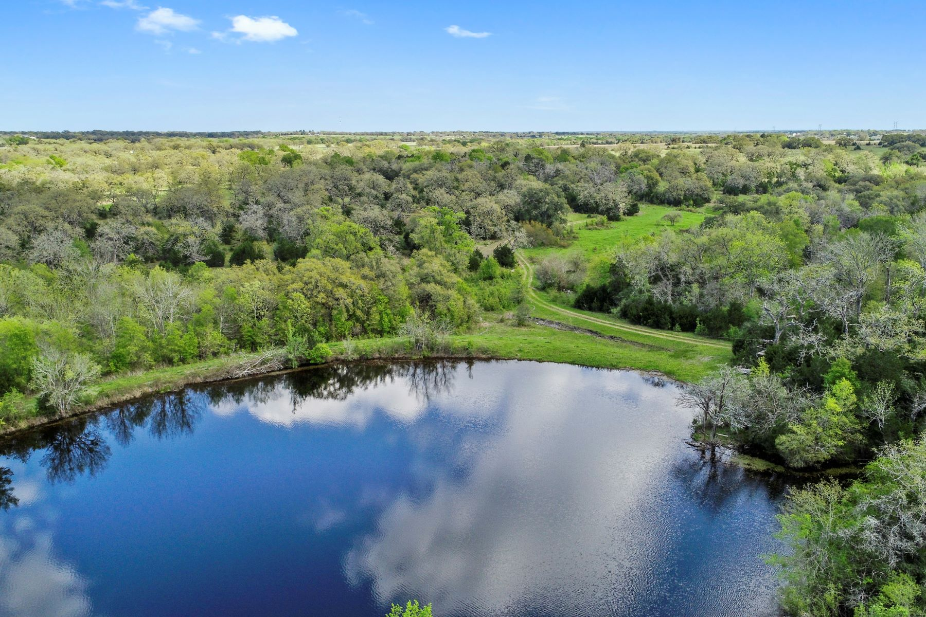 Farm / Ranch / Plantation for Sale at 9370 Laird Road, Round Top, TX 78954 Round Top, Texas 78954 United States