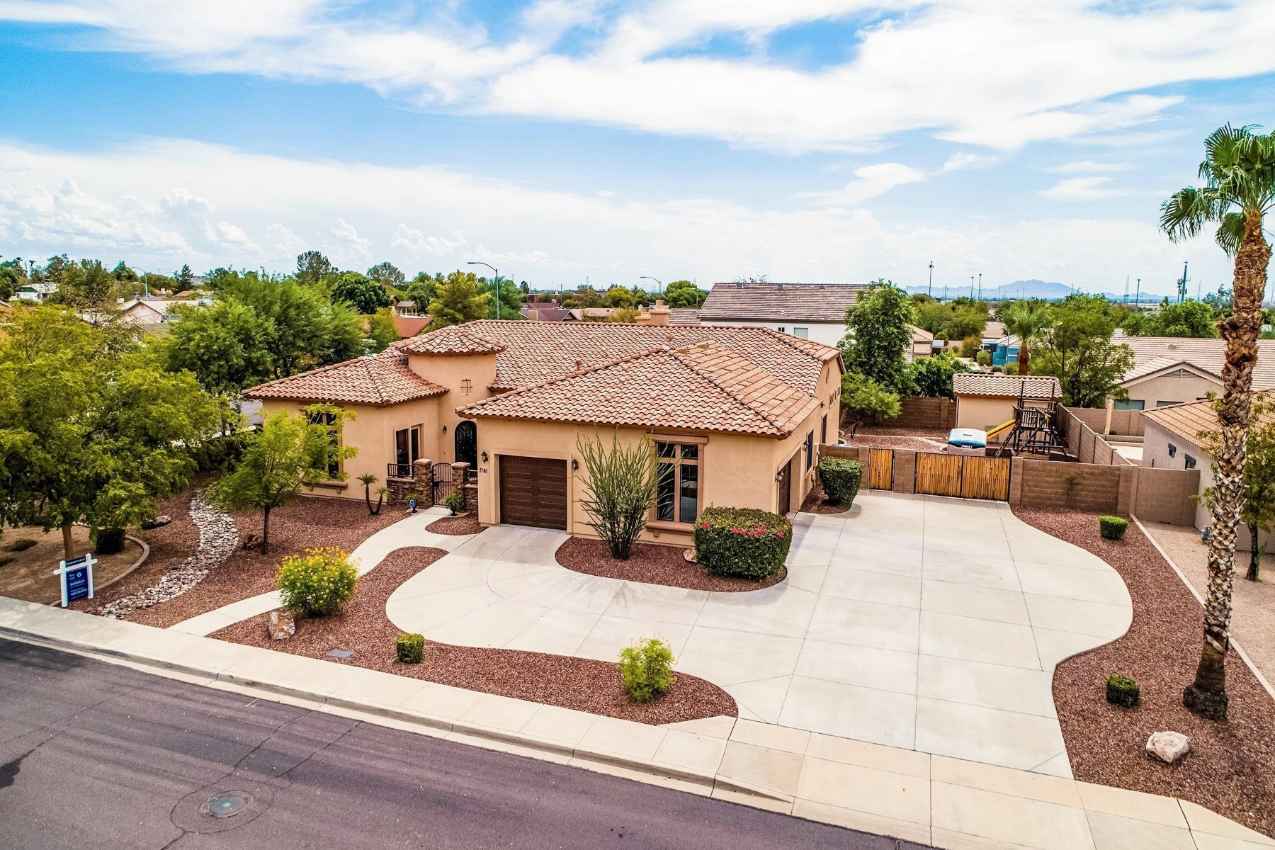 Single Family Homes για την Πώληση στο Alta Mira Estates 7161 E GRANADA ST, Mesa, Αριζονα 85207 Ηνωμένες Πολιτείες