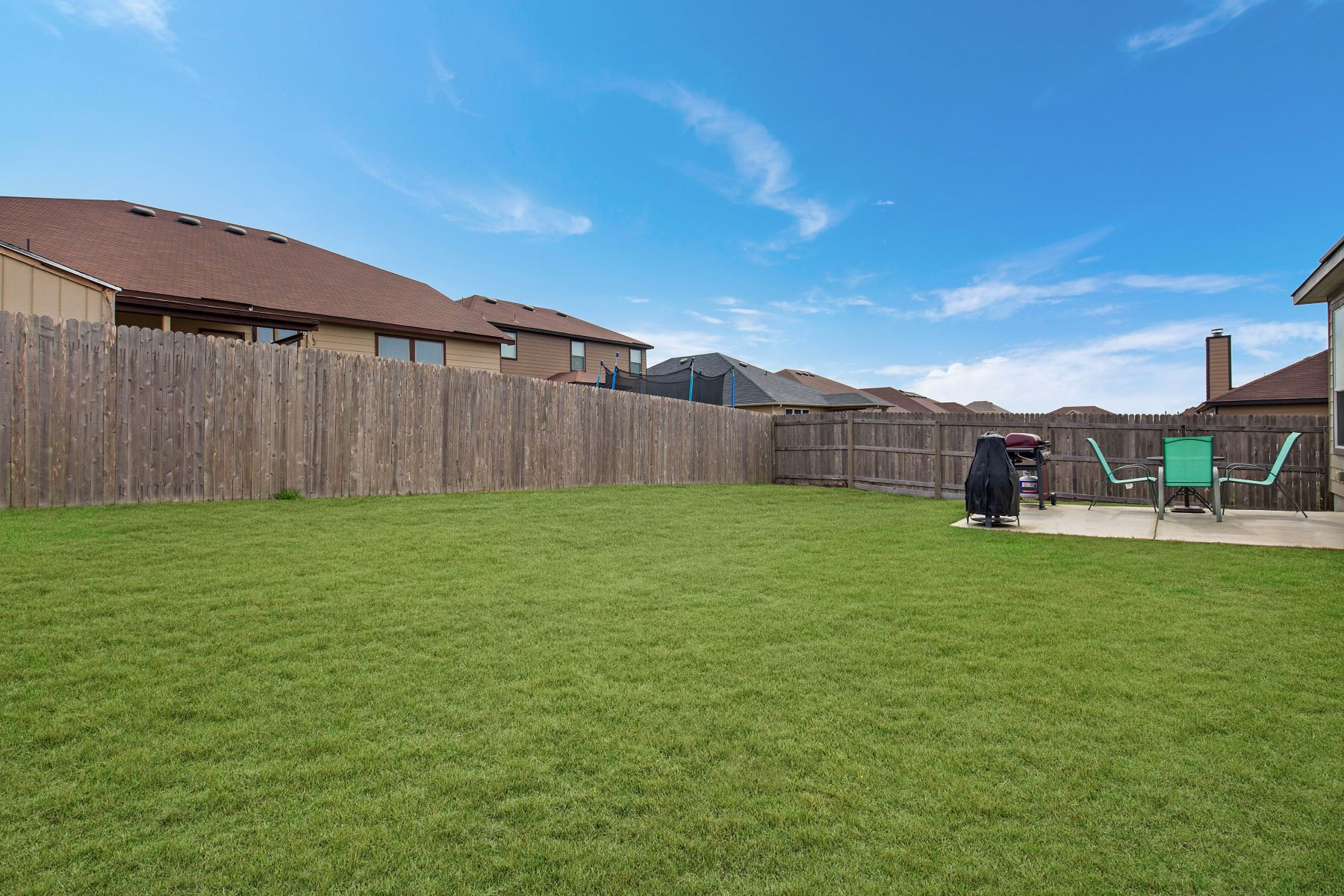 Additional photo for property listing at Exceptional Single-Story Home 128 Landmark Park Cibolo, Texas 78108 United States