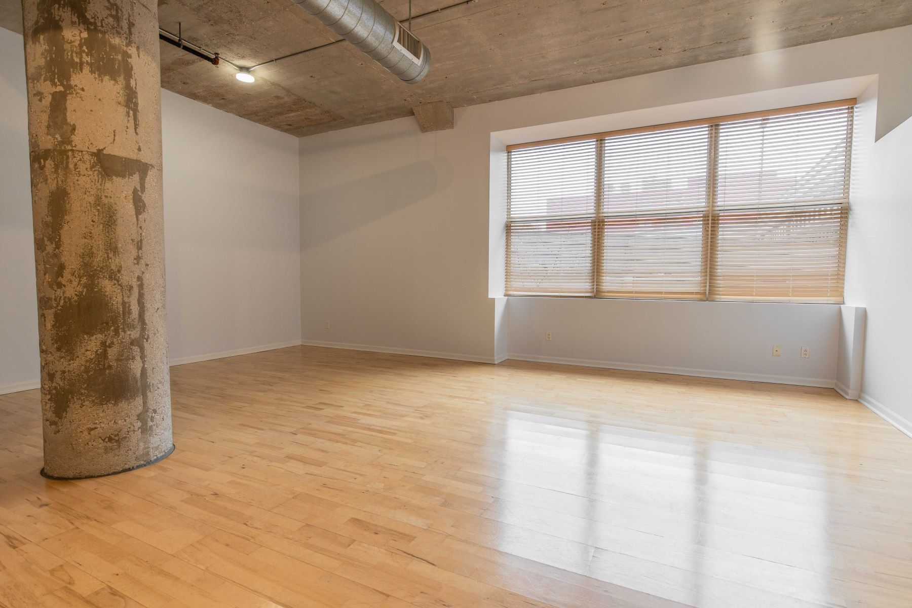 Additional photo for property listing at #305: The Annex 1511 Locust Street Unit 305 St. Louis, Missouri 63103 United States
