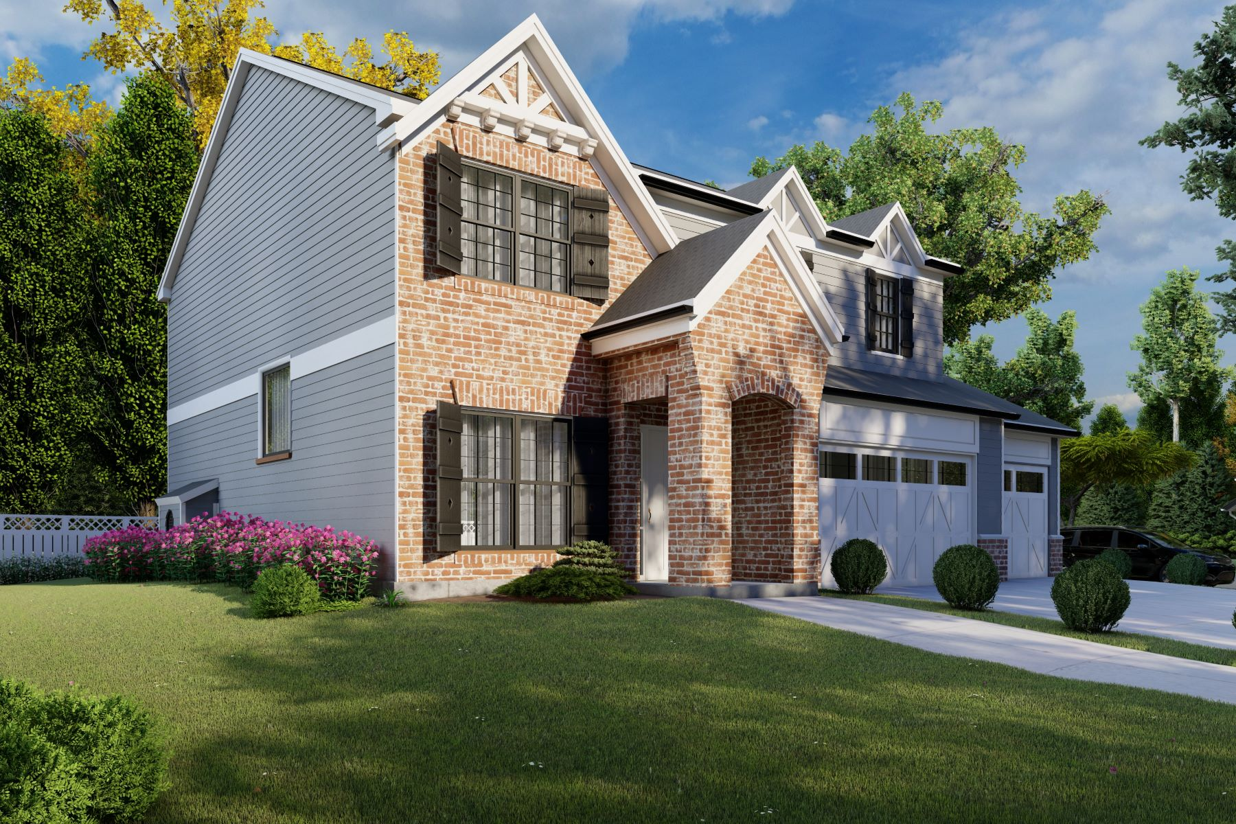 Additional photo for property listing at Great Opportunity To Build Your Dream Home 9328 Kenneth Place Olivette, Missouri 63132 United States