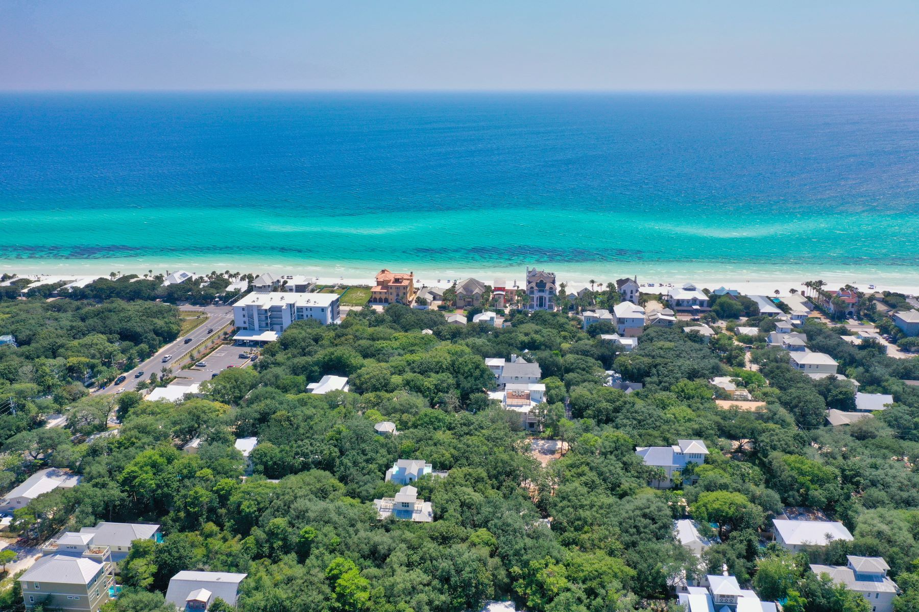 Property for Sale at Opportunity To Build In Old Seagrove 122 Live Oak Street, Santa Rosa Beach, Florida 32459 United States