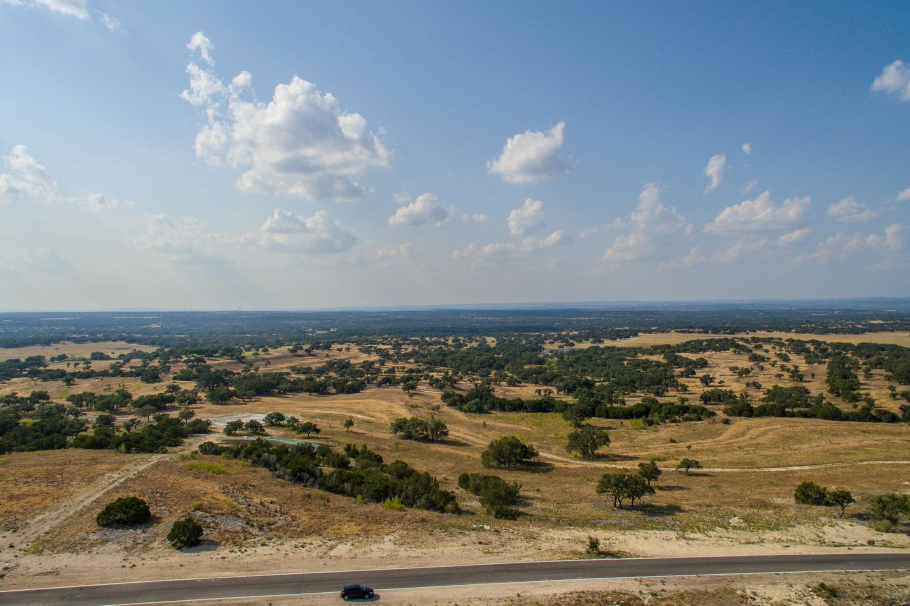 Land for Sale at Top of the World Views in Summit Springs 66 Bosque Trail Spicewood, Texas 78669 United States