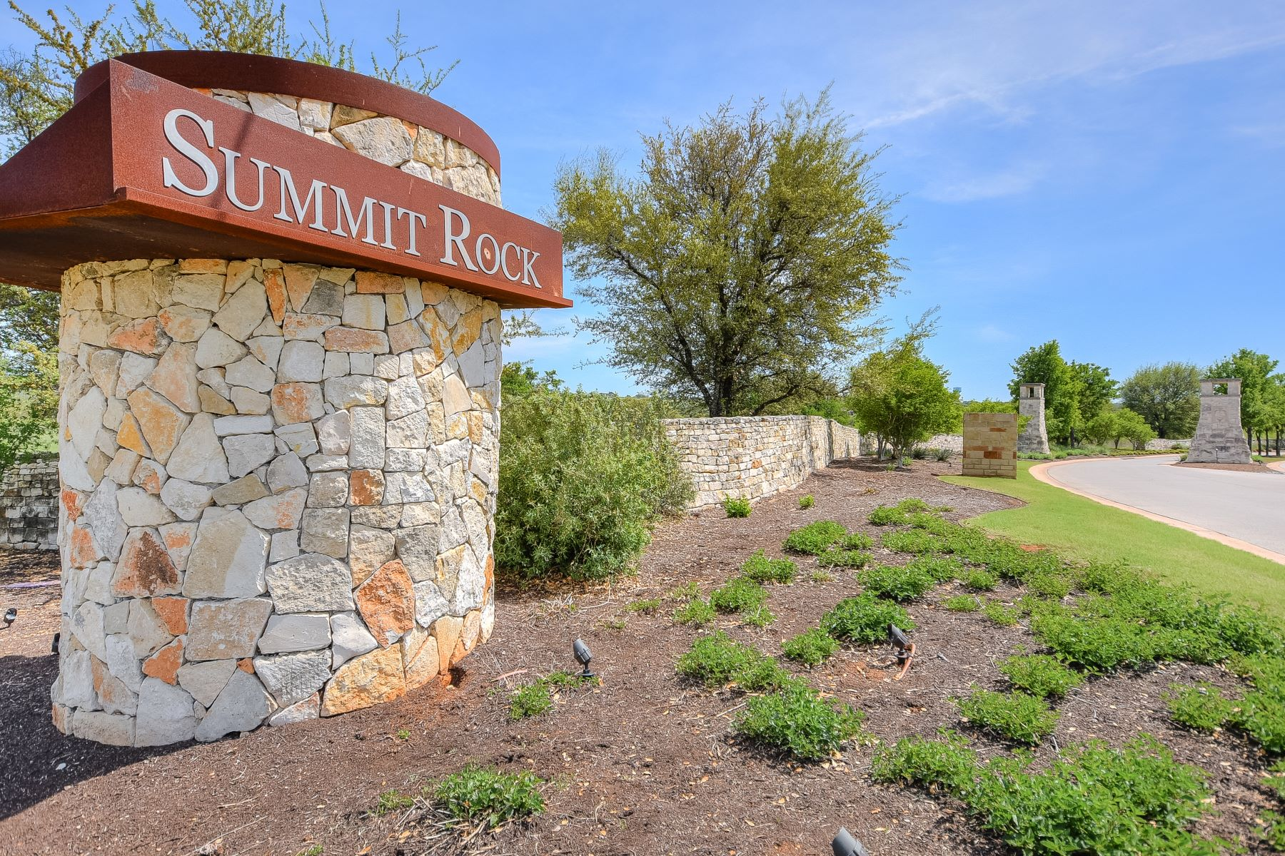 Land for Sale at Undoubtedly the Best Views in Summit Rock 22 Nightshade Horseshoe Bay, Texas 78657 United States
