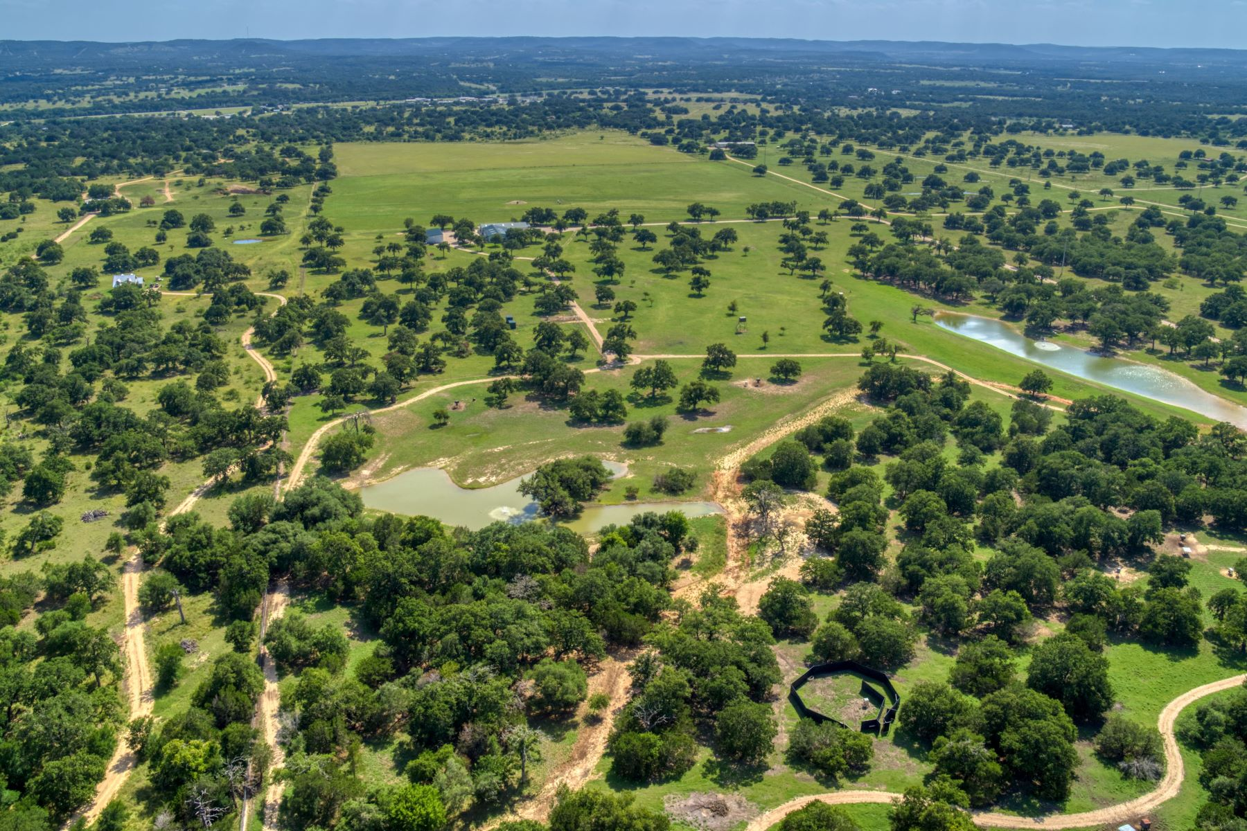Farm / Ranch / Plantation for Active at Sportsman's Paradise Ranch in Downtown Bandera 1567 Farm to Market Road 3240 Bandera, Texas 78003 United States