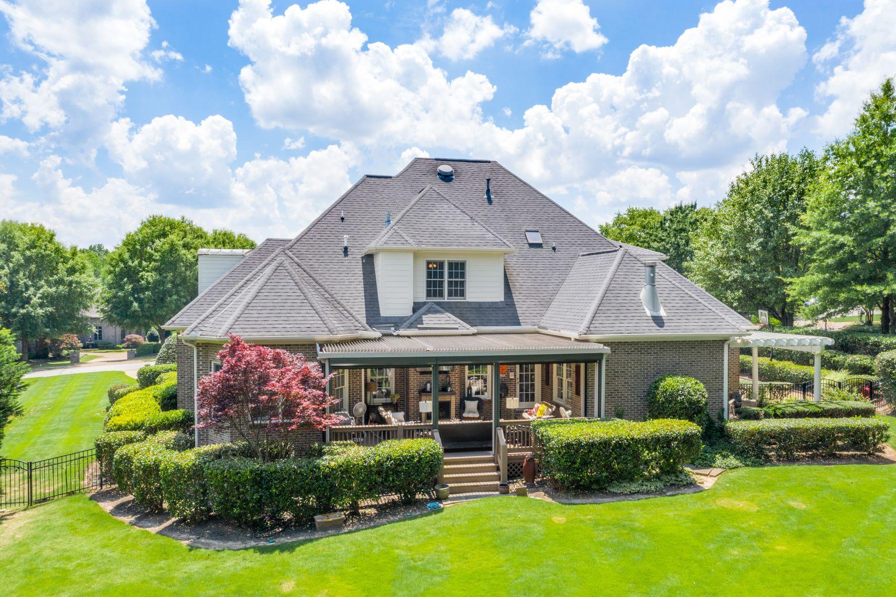 Single Family Homes por un Venta en 5 Stonebrook Farm Way, Greenville, SC 29615 Greenville, Carolina del Sur 29615 Estados Unidos