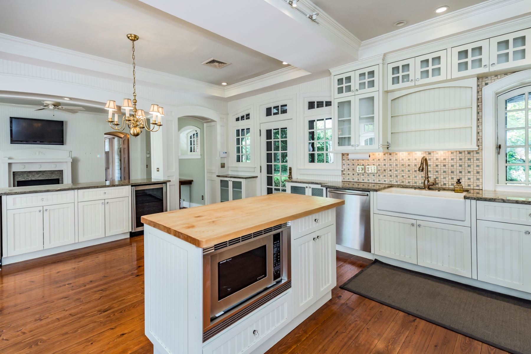 Additional photo for property listing at Historic significance - Restored for the 21st Century 20 Greenhouse Drive, Princeton, Nueva Jersey 08540 Estados Unidos