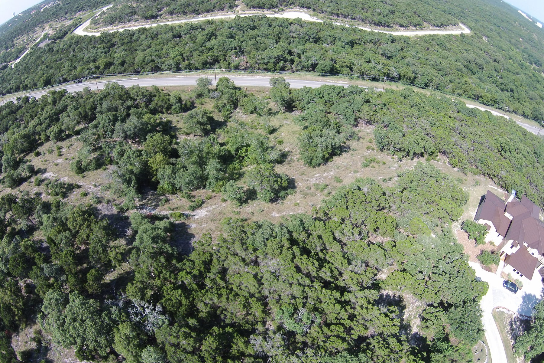 Terreno por un Venta en Large Cul-de-Sac Lot in Terra Mont 8702 Terra Gate San Antonio, Texas 78255 Estados Unidos