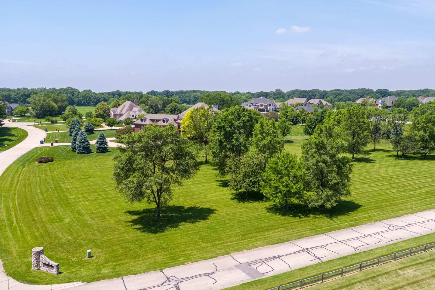 Land for Active at Build Your Dream Home! 24834 W Pine Cone Lane Plainfield, Illinois 60586 United States