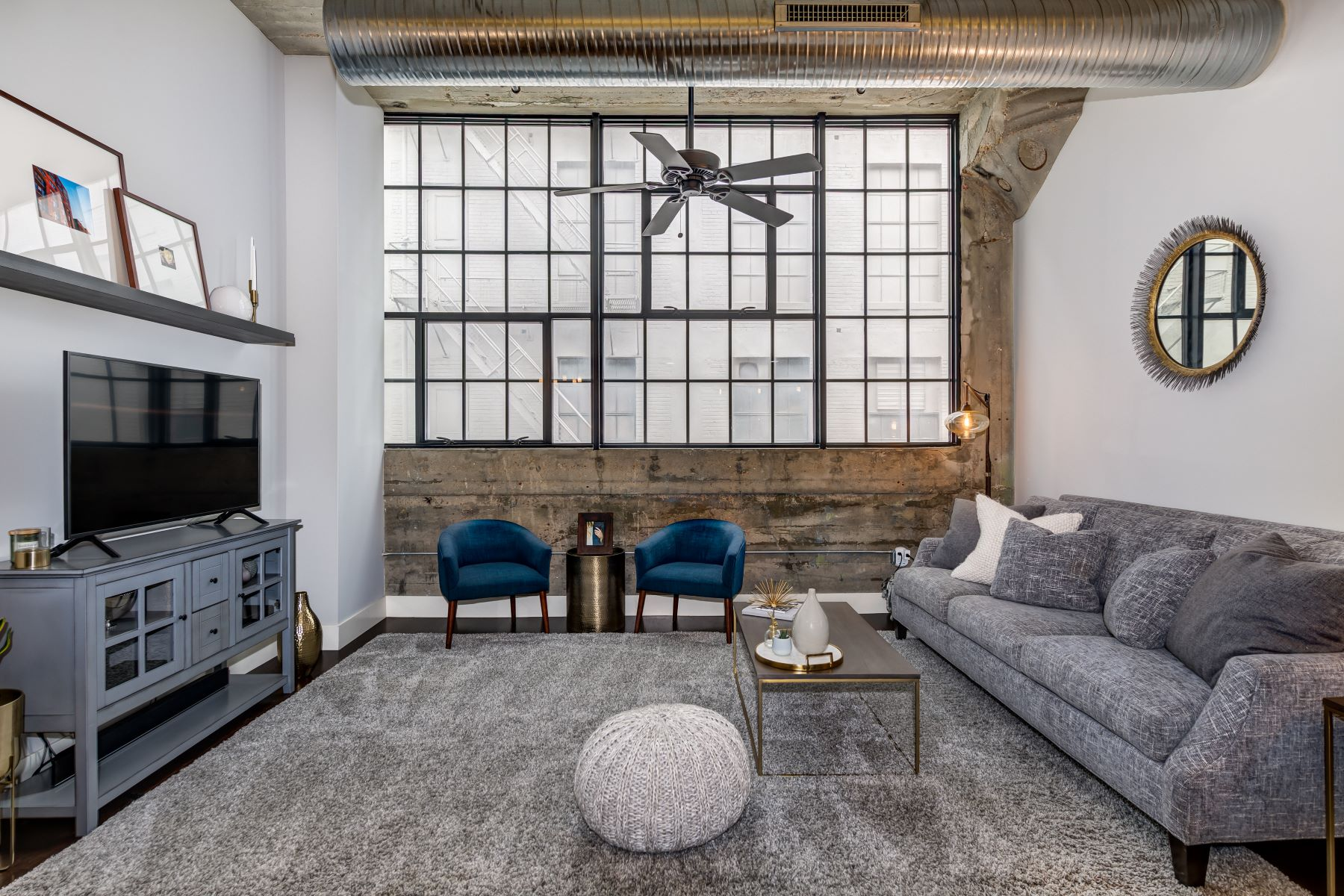 Additional photo for property listing at West End Lofts #427 4100 Forest Park Ave #427 St. Louis, Missouri 63108 United States