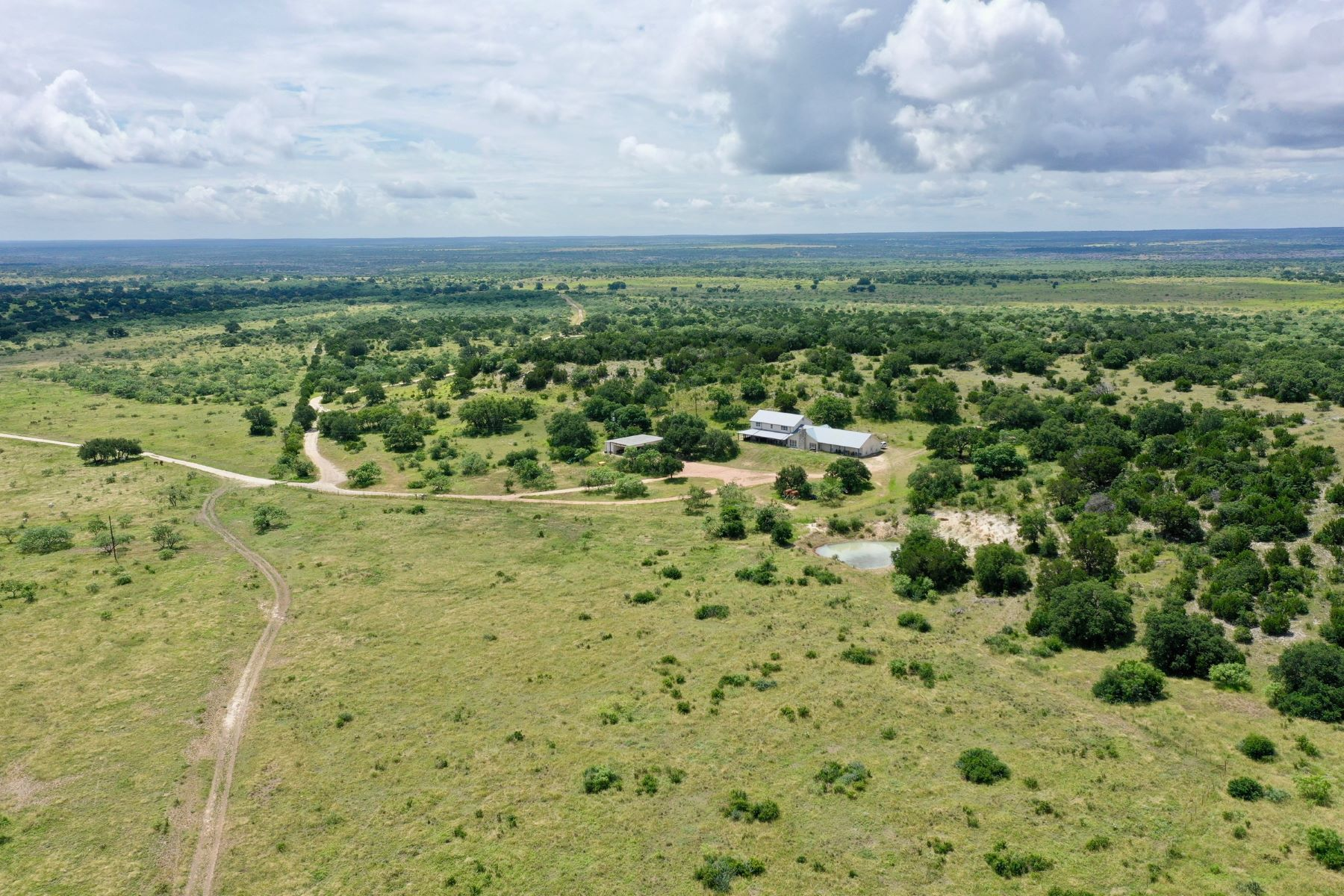 Additional photo for property listing at 7,800± ACRES SAN SABA RIVER RANCH 7,800+/- Acres / Menard County Menard, Texas 76859 Estados Unidos