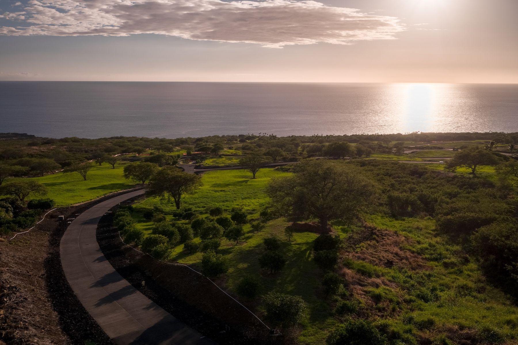 Land for Sale at 81-497 Palena Place, Kealakekua, HI 96750 81-497 Palena Place Kealakekua, Hawaii 96750 United States