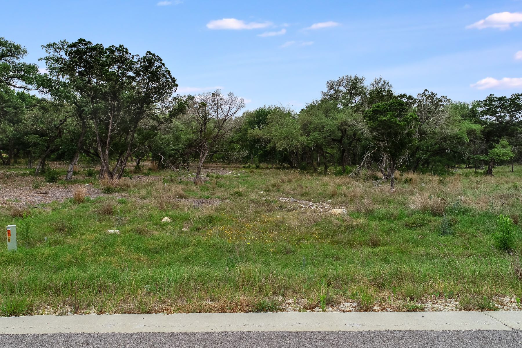 Land for Sale at Gorgeous 2 Acres in Copper Ridge 650 Copper Trace New Braunfels, Texas 78132 United States