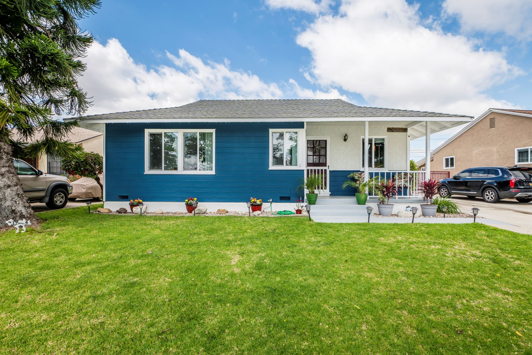 Single Family Homes for Sale at 14721 Fonthill Avenue, Hawthorne, CA 90250 14721 Fonthill Avenue Hawthorne, California 90250 United States