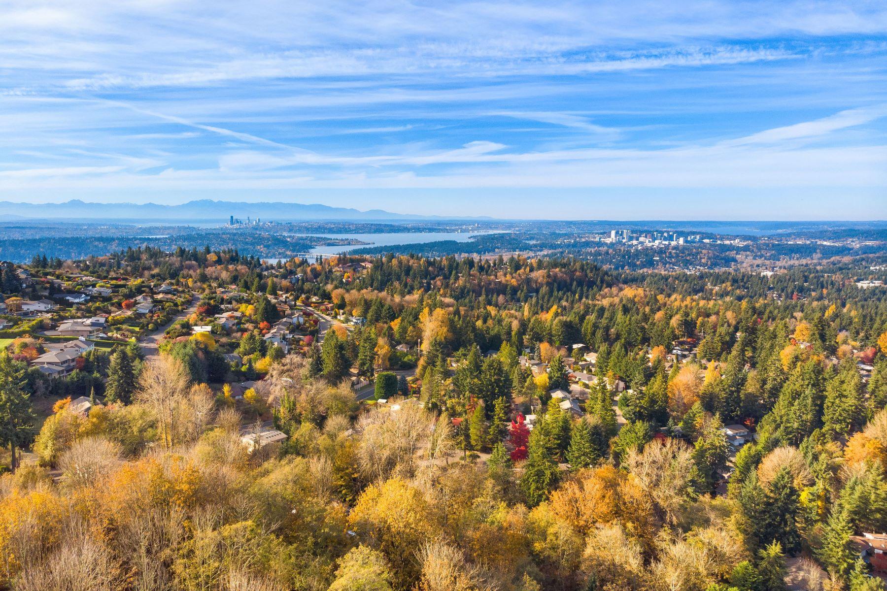 Single Family Homes 為 出售 在 5215 153rd Ct SE, Bellevue, WA 98006 Bellevue, 華盛頓州 98006 美國