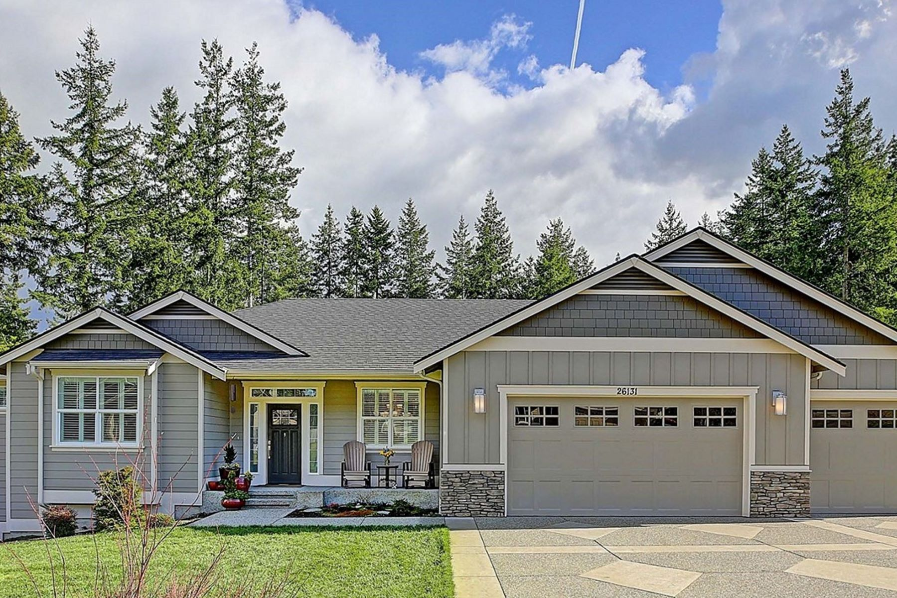 Single Family Homes 為 出售 在 26131 29th Ave NW, Stanwood, WA 98292 Stanwood, 華盛頓州 98292 美國