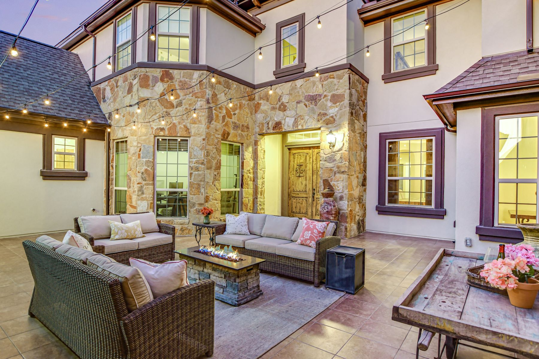 Single Family Homes for Sale at 2216 Milan Meadows Drive, Leander, TX 78641 2216 Milan Meadows Drive Leander, Texas 78641 United States