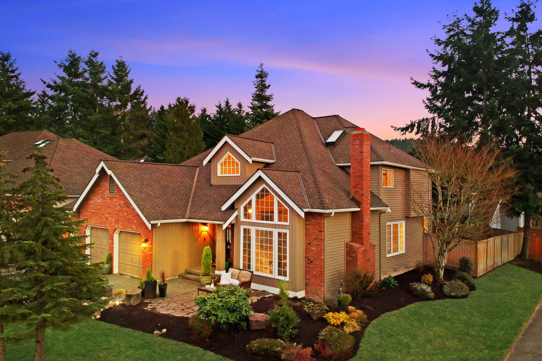 Single Family Homes for Sale at 14303 SE 77th Ct, Newcastle, WA 98059 14303 SE 77th Ct Newcastle, Washington 98059 United States
