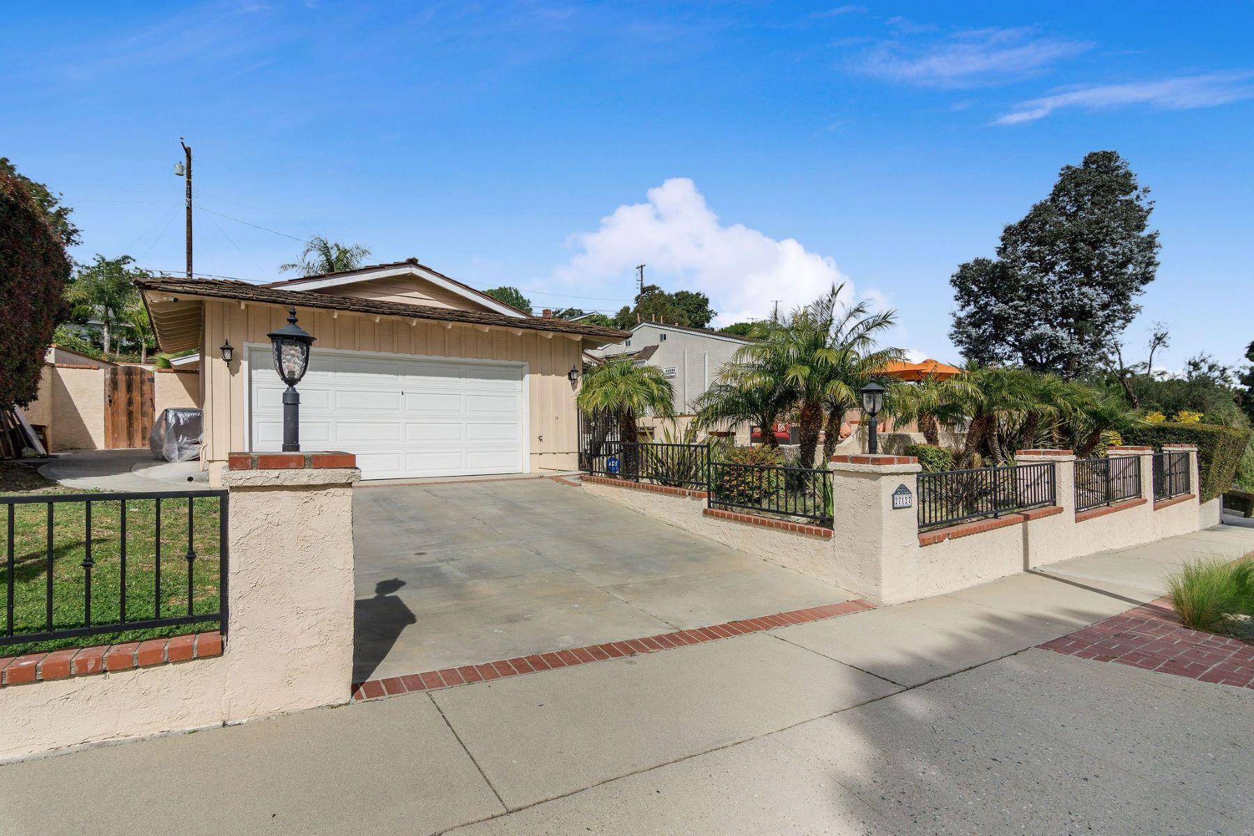 Single Family Homes for Active at 27127 Shorewood Road, Rancho Palos Verdes, CA 90275 27127 Shorewood Road Rancho Palos Verdes, California 90275 United States