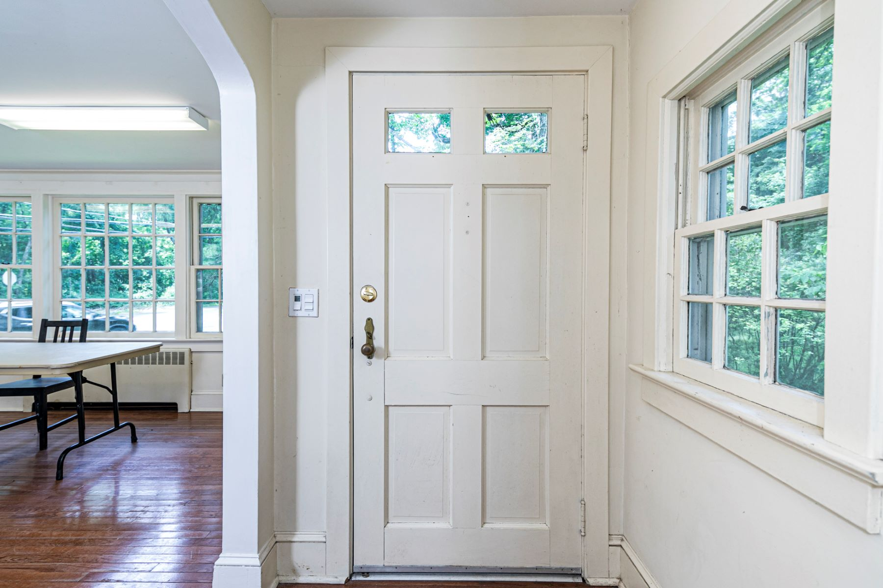 Additional photo for property listing at Steeped in History, Seconds From Town 600 Mercer Road, Princeton, New Jersey 08540 Stati Uniti