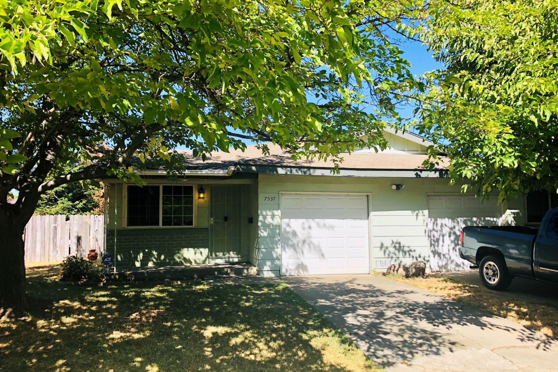Duplex Homes for Sale at 7537-7539 Bowen Circle, Sacramento, CA 95822 7537-7539 Bowen Circle Sacramento, California 95822 United States