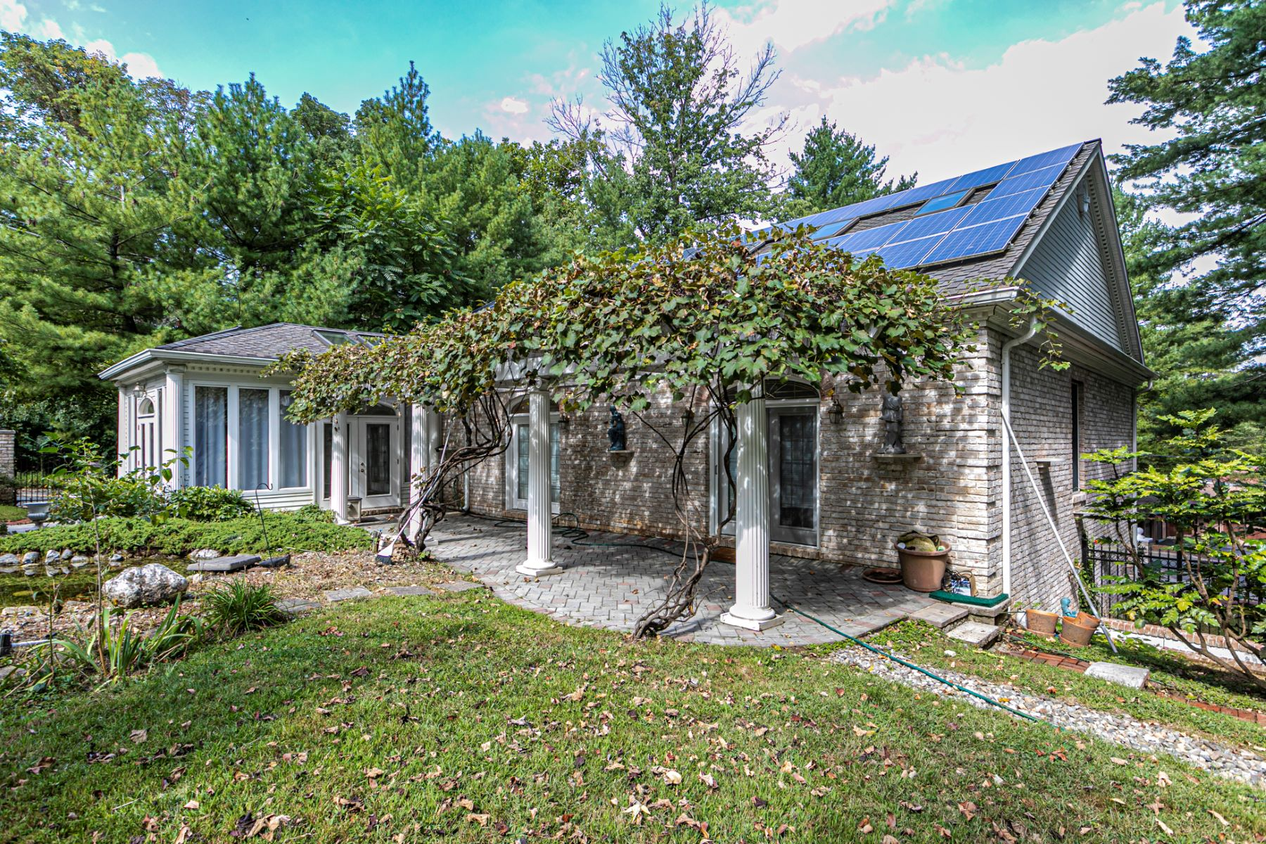 Additional photo for property listing at Large, Lofty & Like No Other 176 Westcott Road, Princeton, ニュージャージー 08540 アメリカ