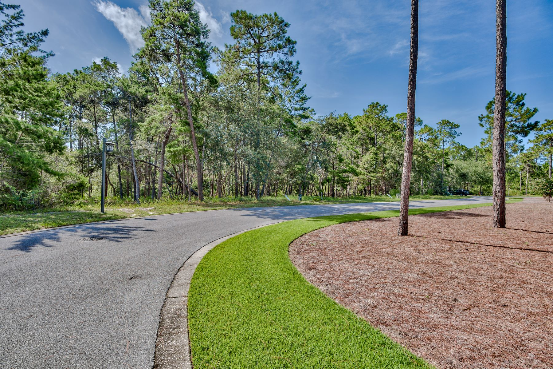 Land for Sale at Opportunity to Build in Lakefront Golf Course Community 1318 East Lakewalk Circle Panama City Beach, Florida 32413 United States