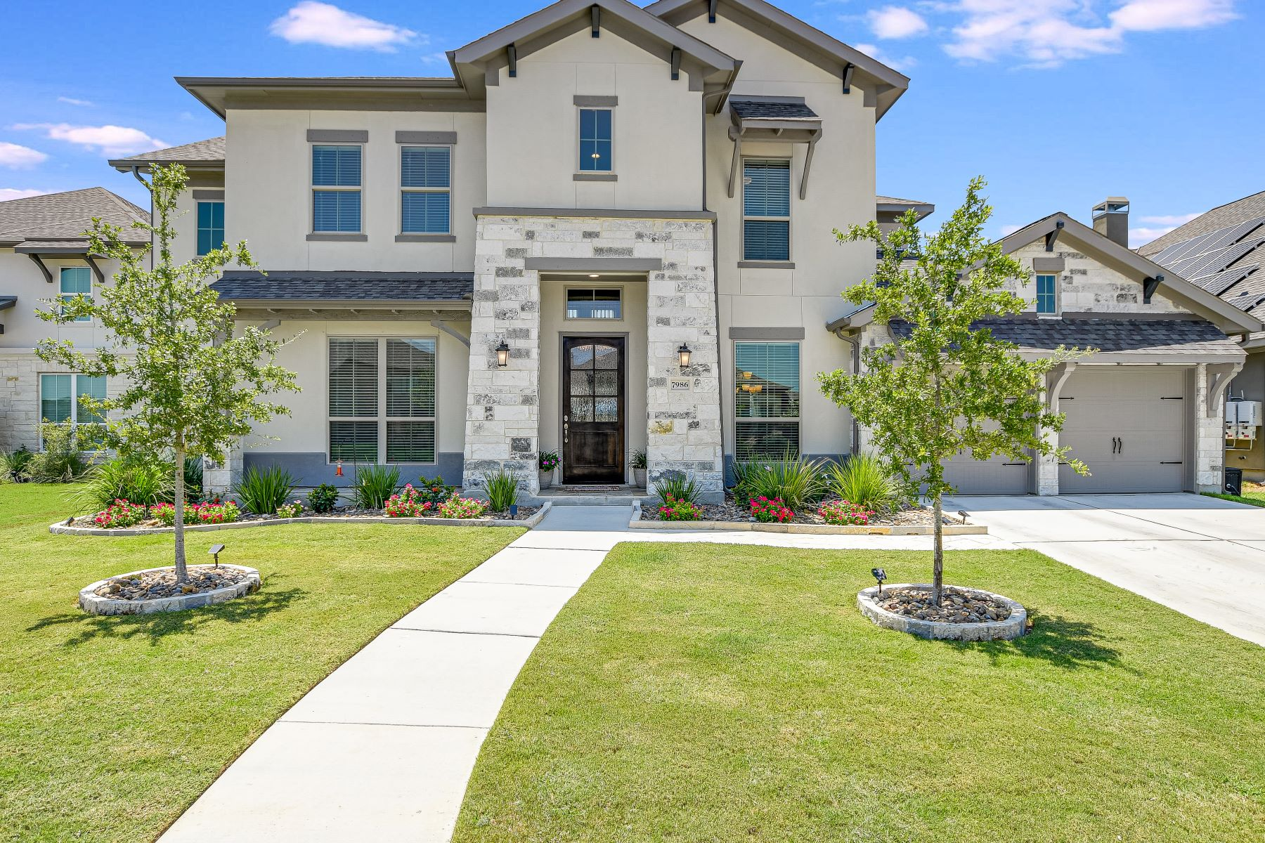 Single Family Homes for Sale at Prime Location and Unsurpassed Quality 7986 Valley Crest Fair Oaks Ranch, Texas 78015 United States