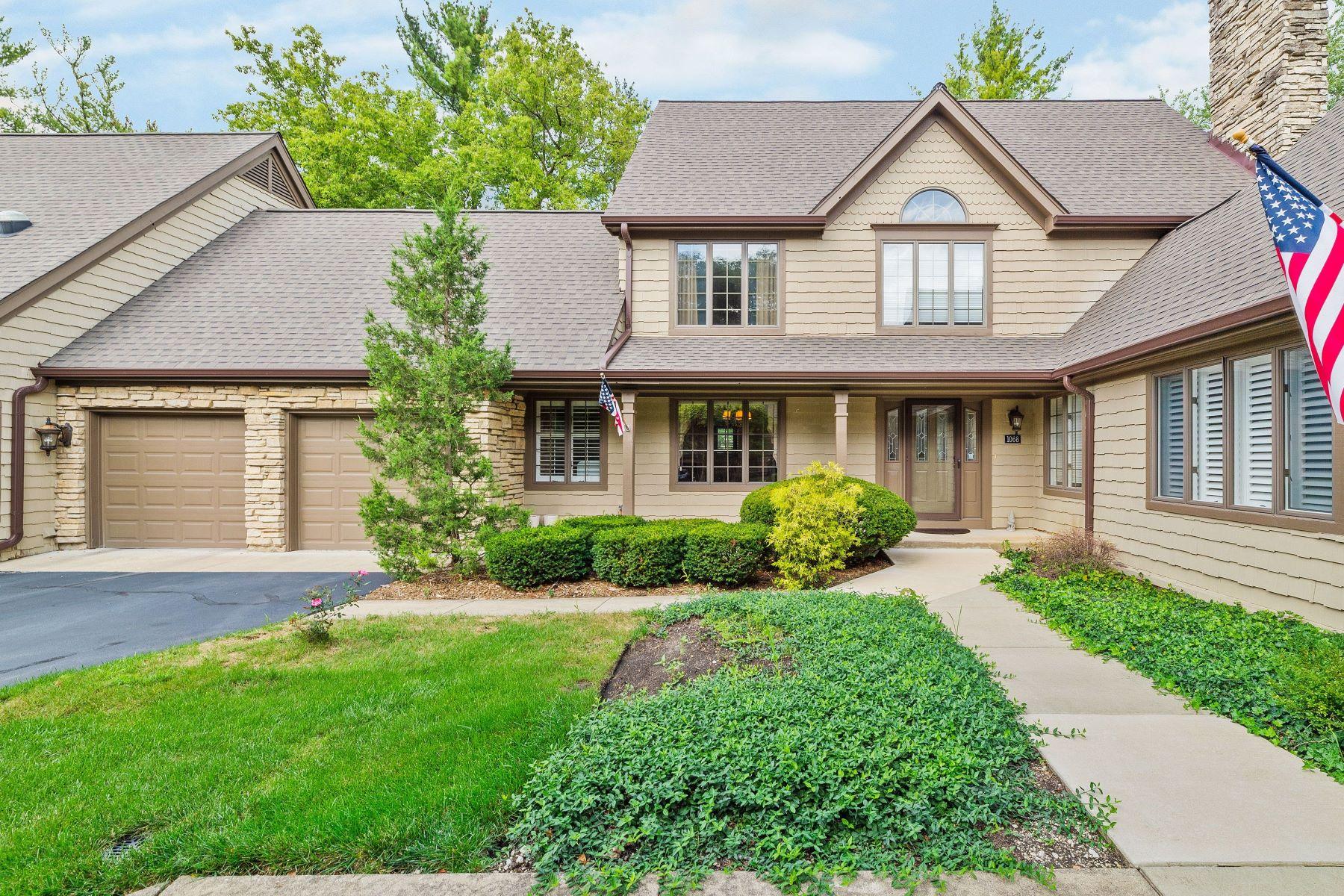 Single Family Homes voor Verkoop op 1068 Larkspur Lane, Darien, IL 60561 Darien, Illinois 60561 Verenigde Staten