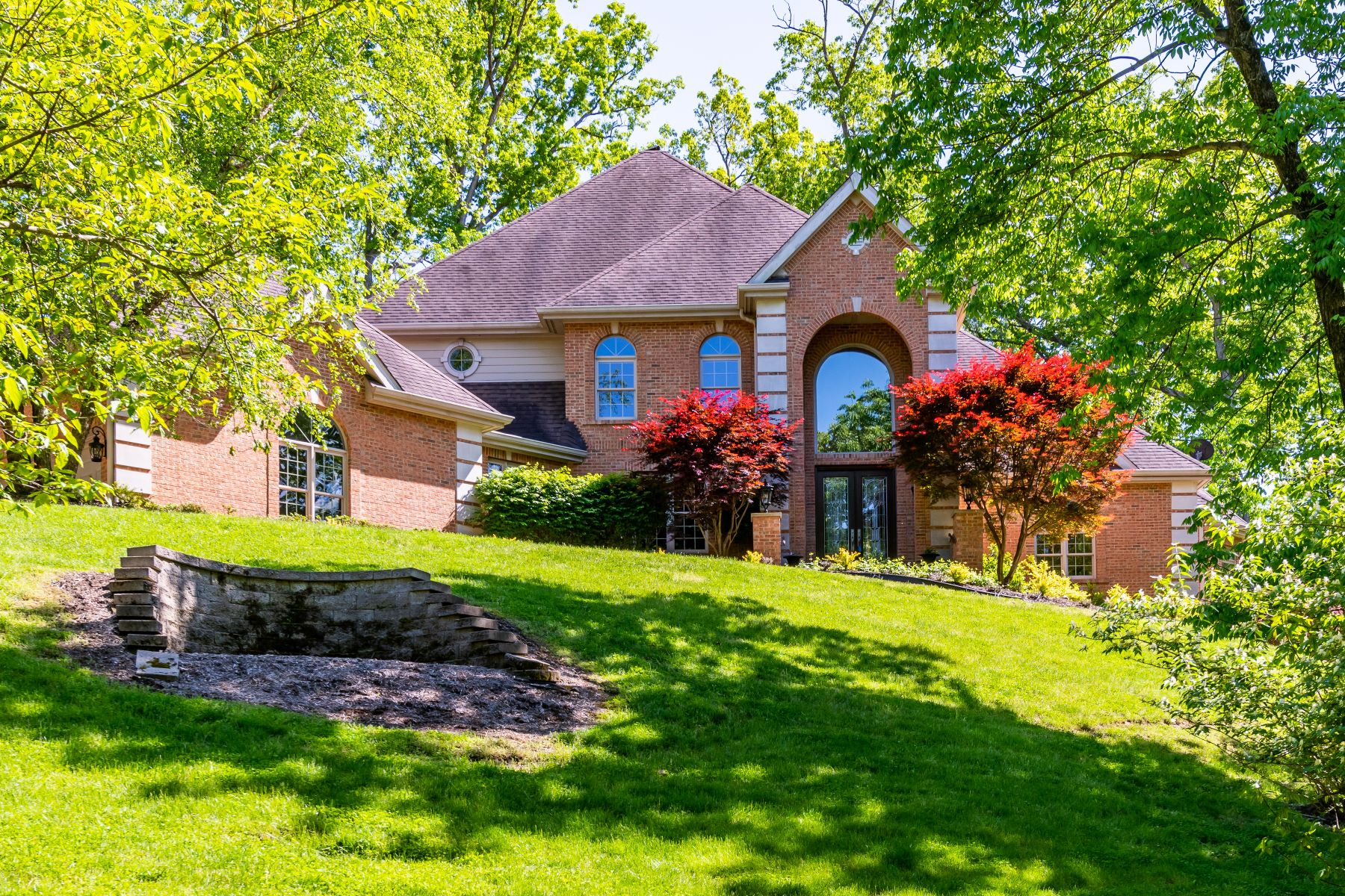 Additional photo for property listing at 1218 Lewis Spring Drive Wildwood, Missouri 63005 United States