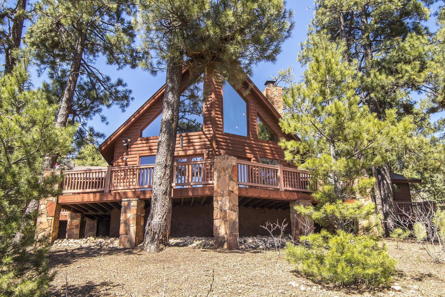 Single Family Homes for Active at Highland Meadows 1155 Highland Meadow Road Flagstaff, Arizona 86001 United States