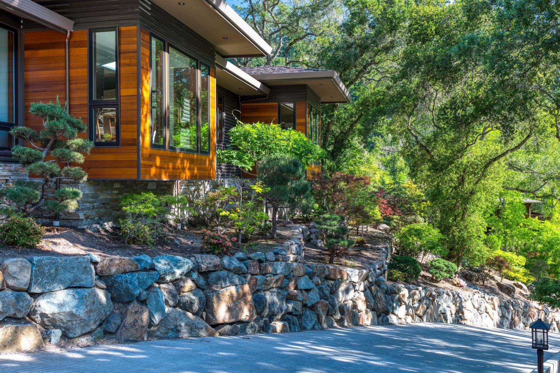 Other Residential Homes por un Venta en 23 Camellia, Lafayette, CA, 94549 23 Camellia Ln. Lafayette, California 94549 Estados Unidos