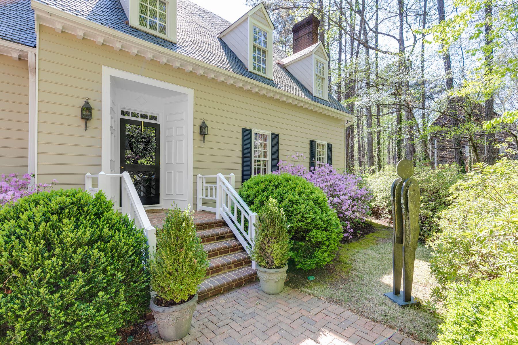 Single Family Homes 為 出售 在 8725 Ruggles Road, Henrico, Va, 23229 Henrico, 弗吉尼亞州 23229 美國