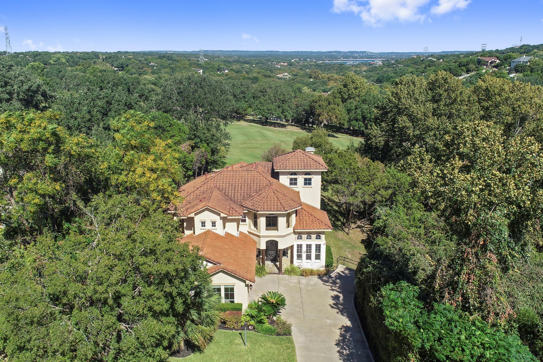 Single Family Homes for Sale at 1902 Lakeway Boulevard, Lakeway, TX 78734 1902 Lakeway Boulevard Lakeway, Texas 78734 United States