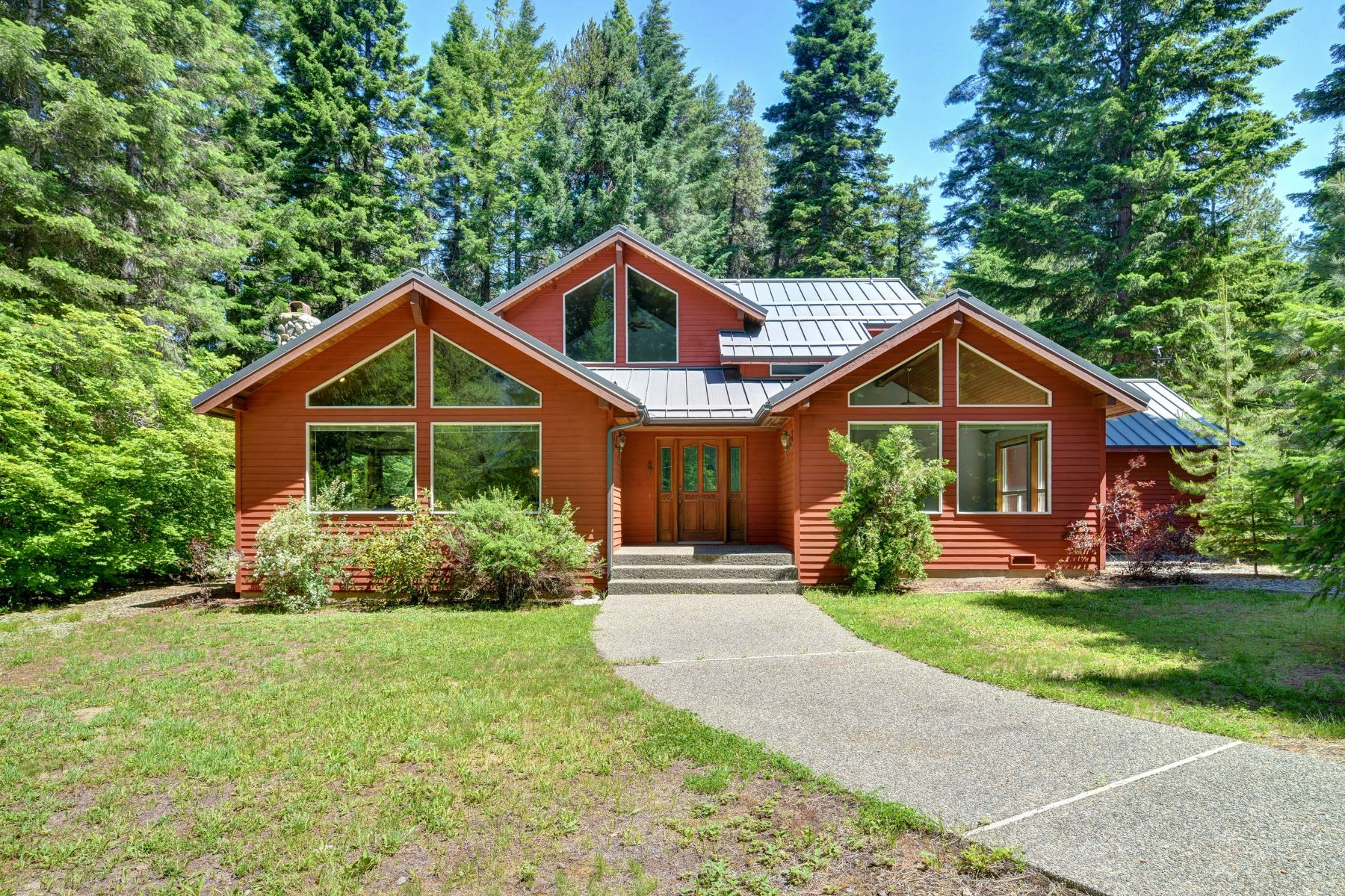 Single Family Homes for Sale at 680 Nelson Creek Road, Cle Elum, WA 98922 680 Nelson Creek Rd Cle Elum, Washington 98922 United States
