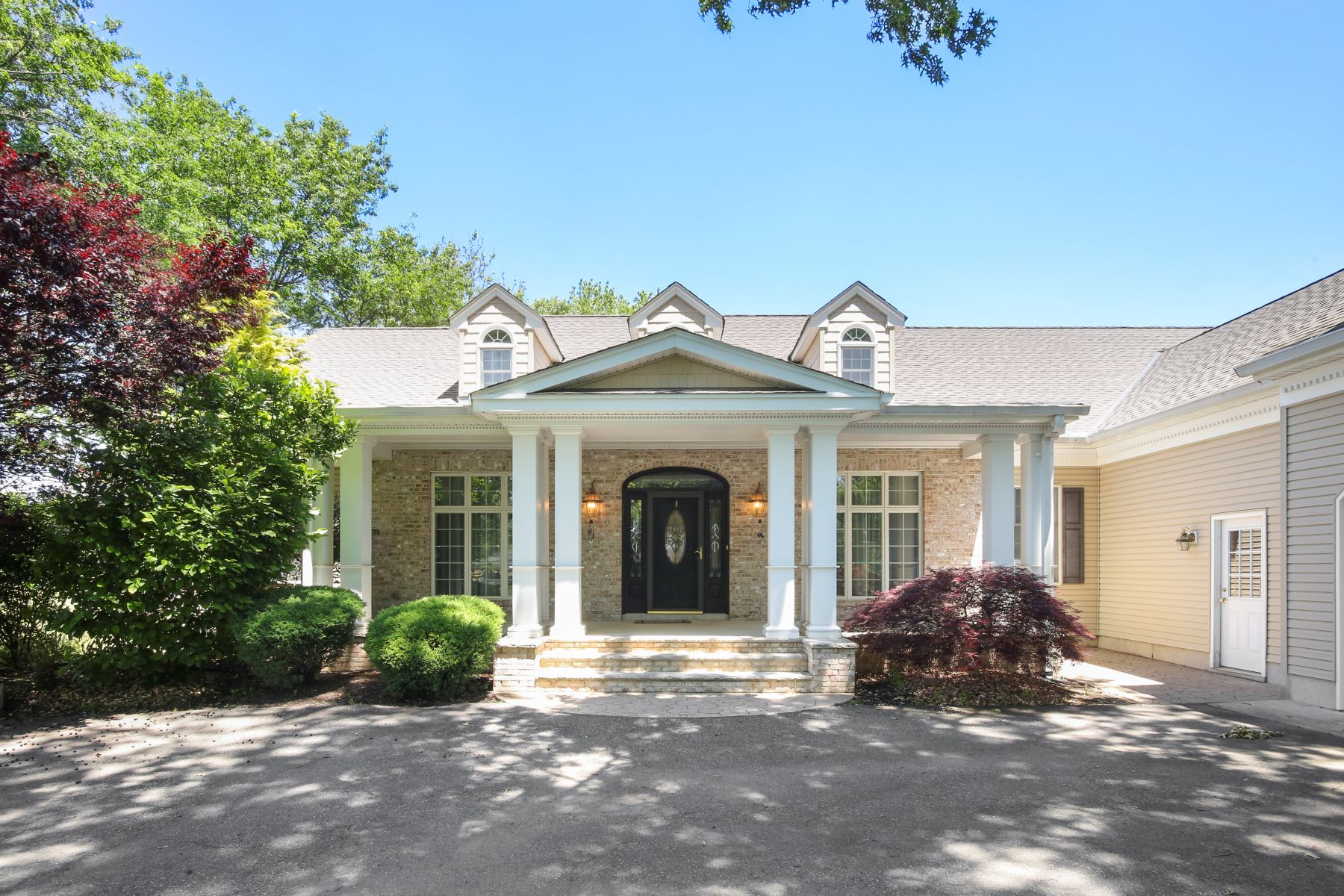 Additional photo for property listing at Luxury, One-Level Living…Plus a Bit More! 73 Davidsons Mill Road, North Brunswick, New Jersey 08902 United States