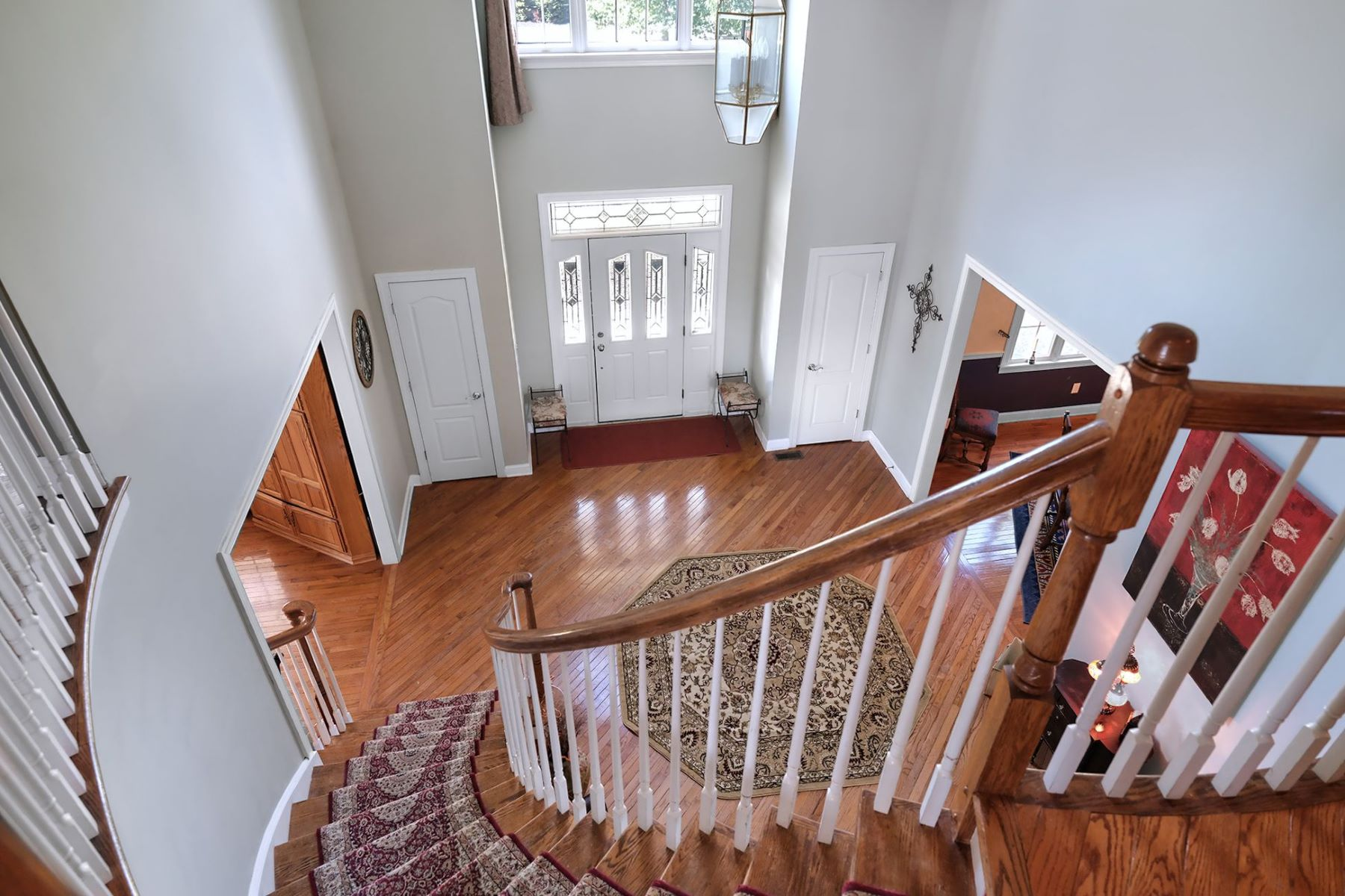 Additional photo for property listing at Hunterdon Pointe 25 Patrick Henry Place, Flemington, New Jersey 08822 United States