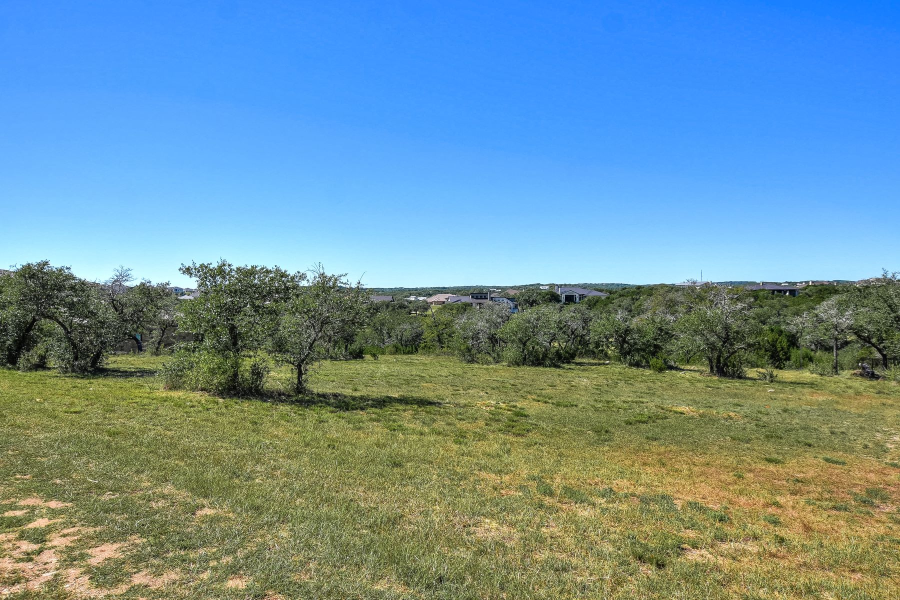 Land for Sale at Private 1 Acre Lot in Gated Belvedere Community 8516 Rollins Drive Austin, Texas 78738 United States