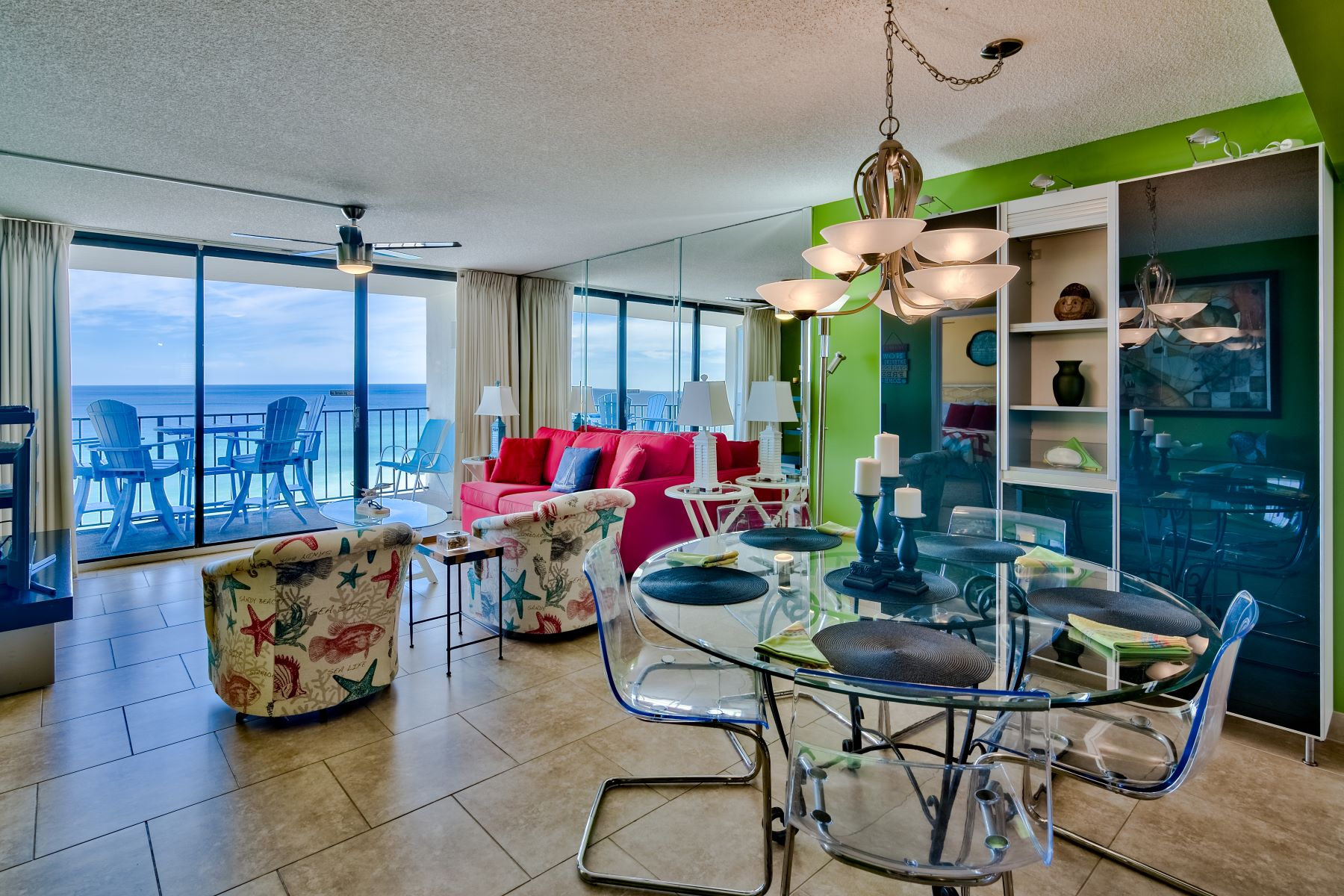Condominiums for Sale at Beachfront Condo Living in Unparalleled Resort Lifestyle 11619 Front Beach Road 903 Panama City Beach, Florida 32407 United States