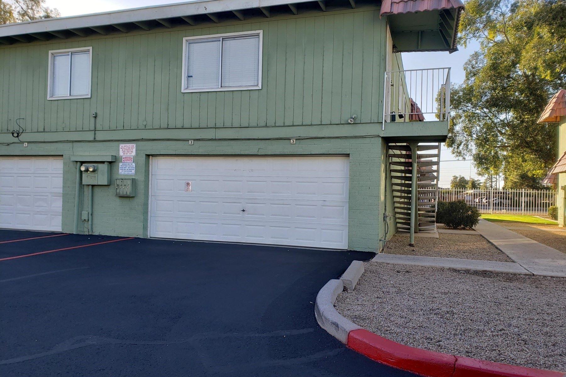 Apartments por un Venta en 6645 N 27th Avenue, Phoenix, AZ 85017 6645 N 27th Avenue Phoenix, Arizona 85017 Estados Unidos
